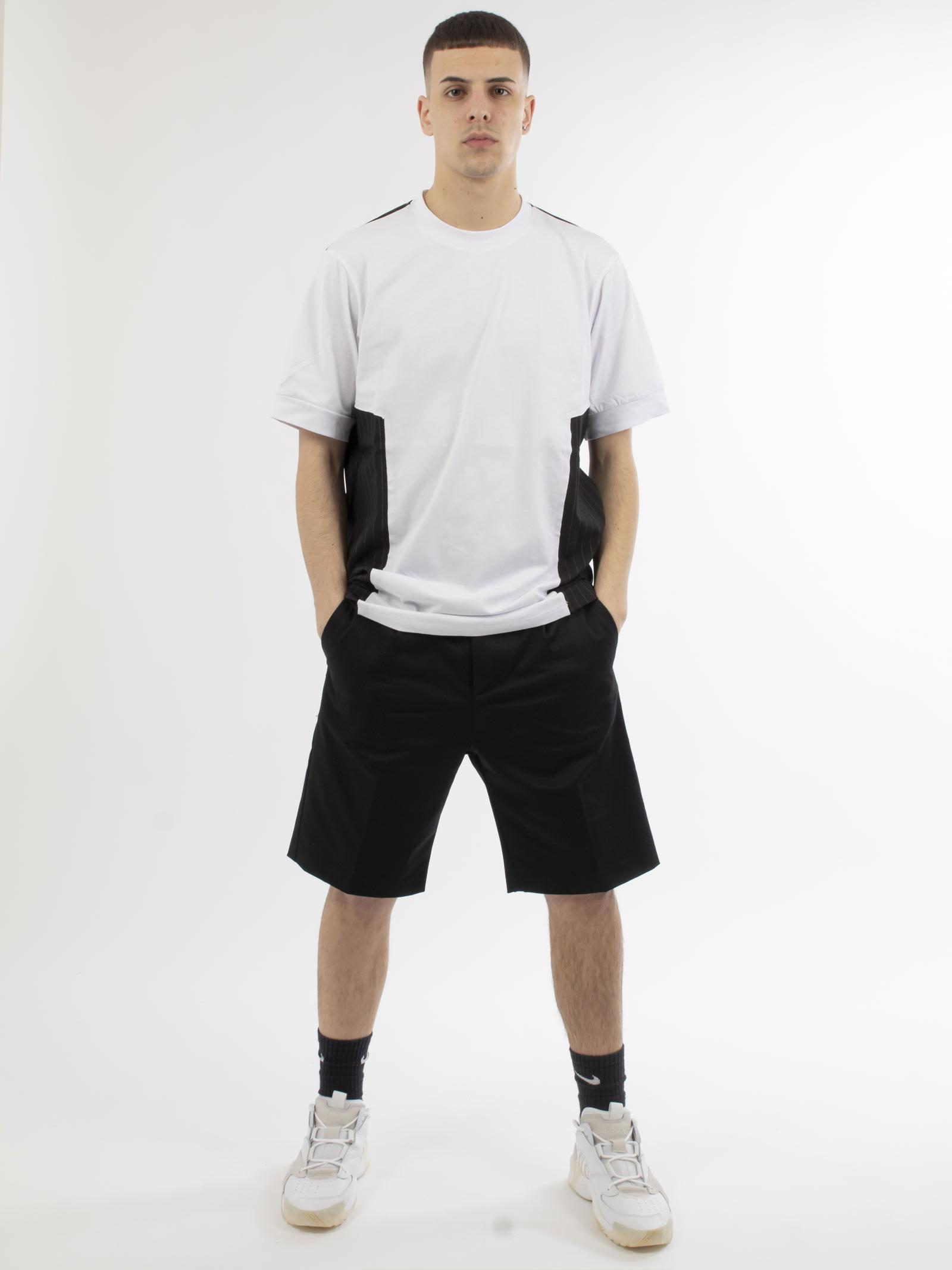 T-shirt REVER | T-shirt | RV54120UBIANCO