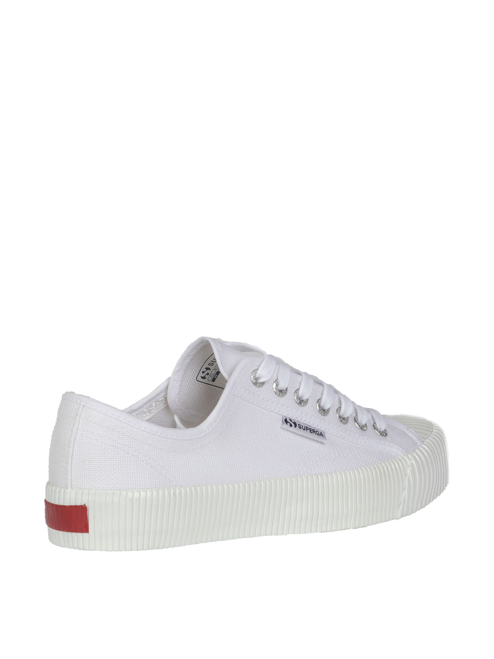 cotu SUPERGA PER PAURA | Sneakers | 2489 COTUBIANCO
