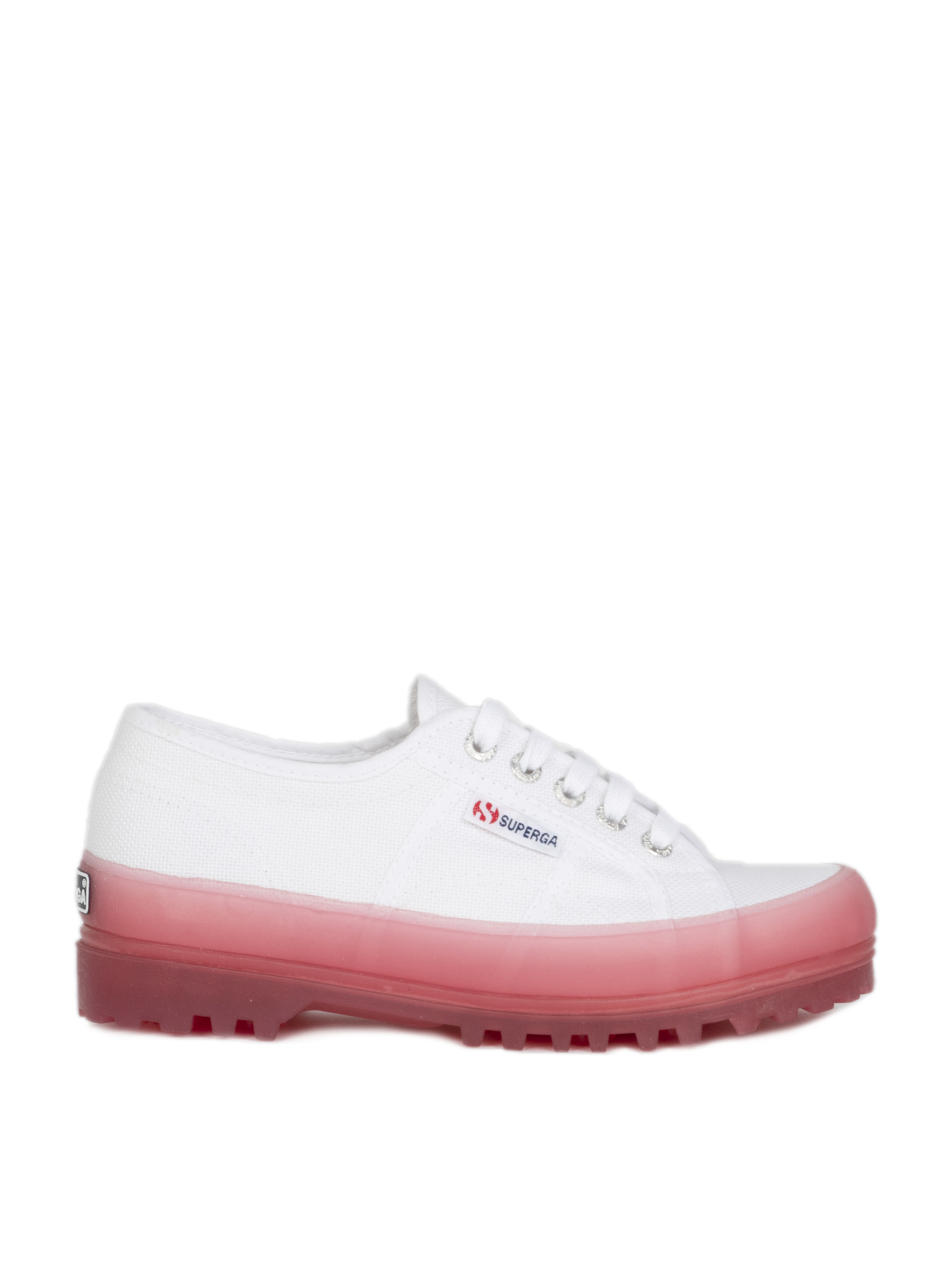 Jelly gum SUPERGA | Sneakers | S1115LWBIANCO