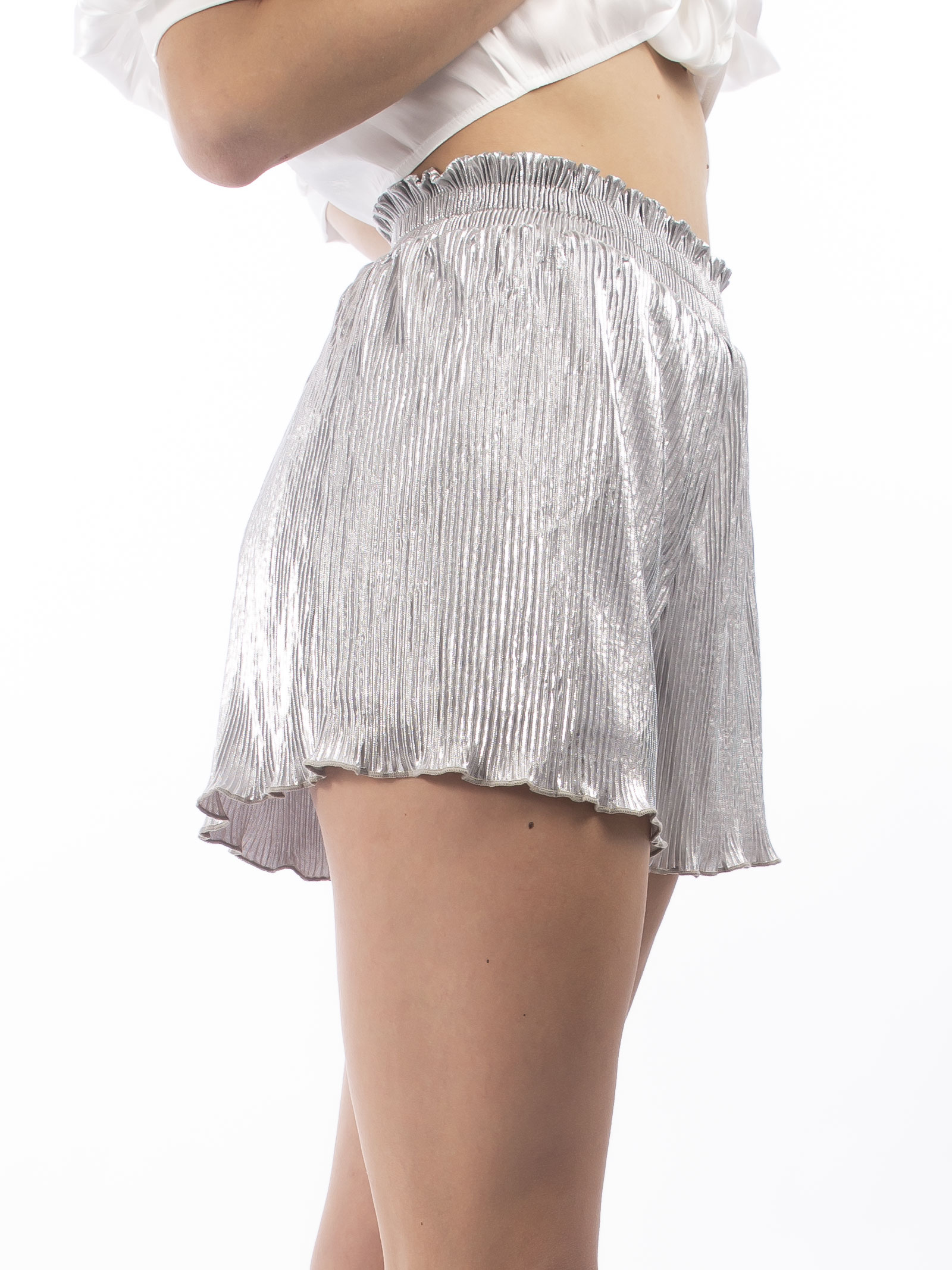 SHORT TPN X LOTTO | Shorts | TEODORAARGENTO