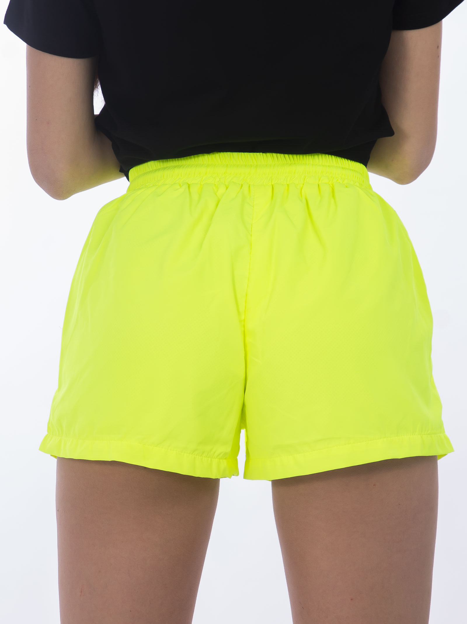 TPN X LOTTO | Shorts | TISHGIALLO