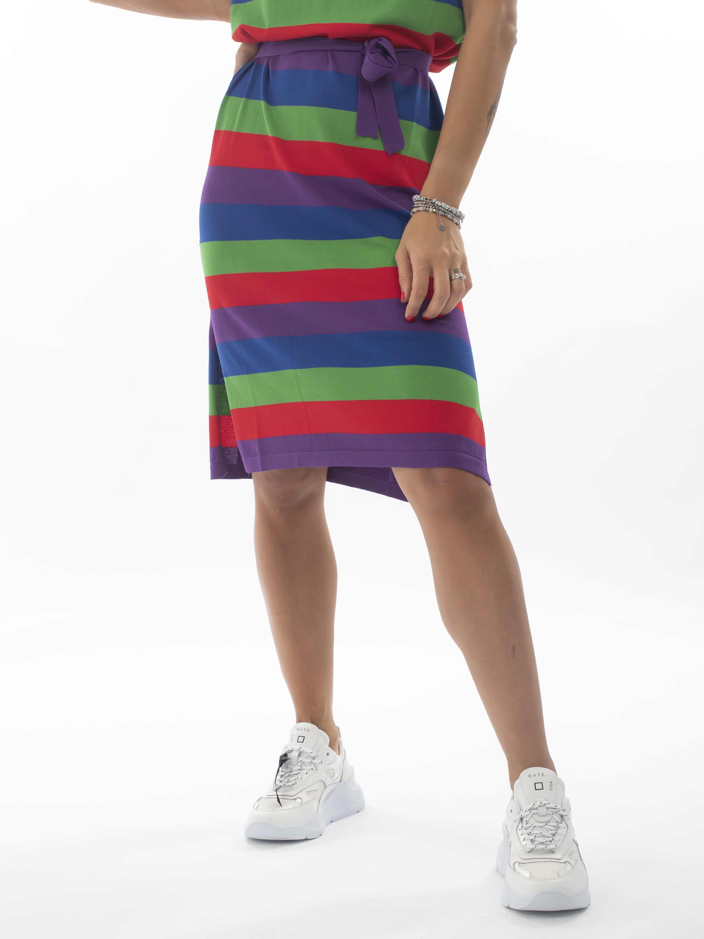 URINK | dress | FIORENZAMULTICOLOR