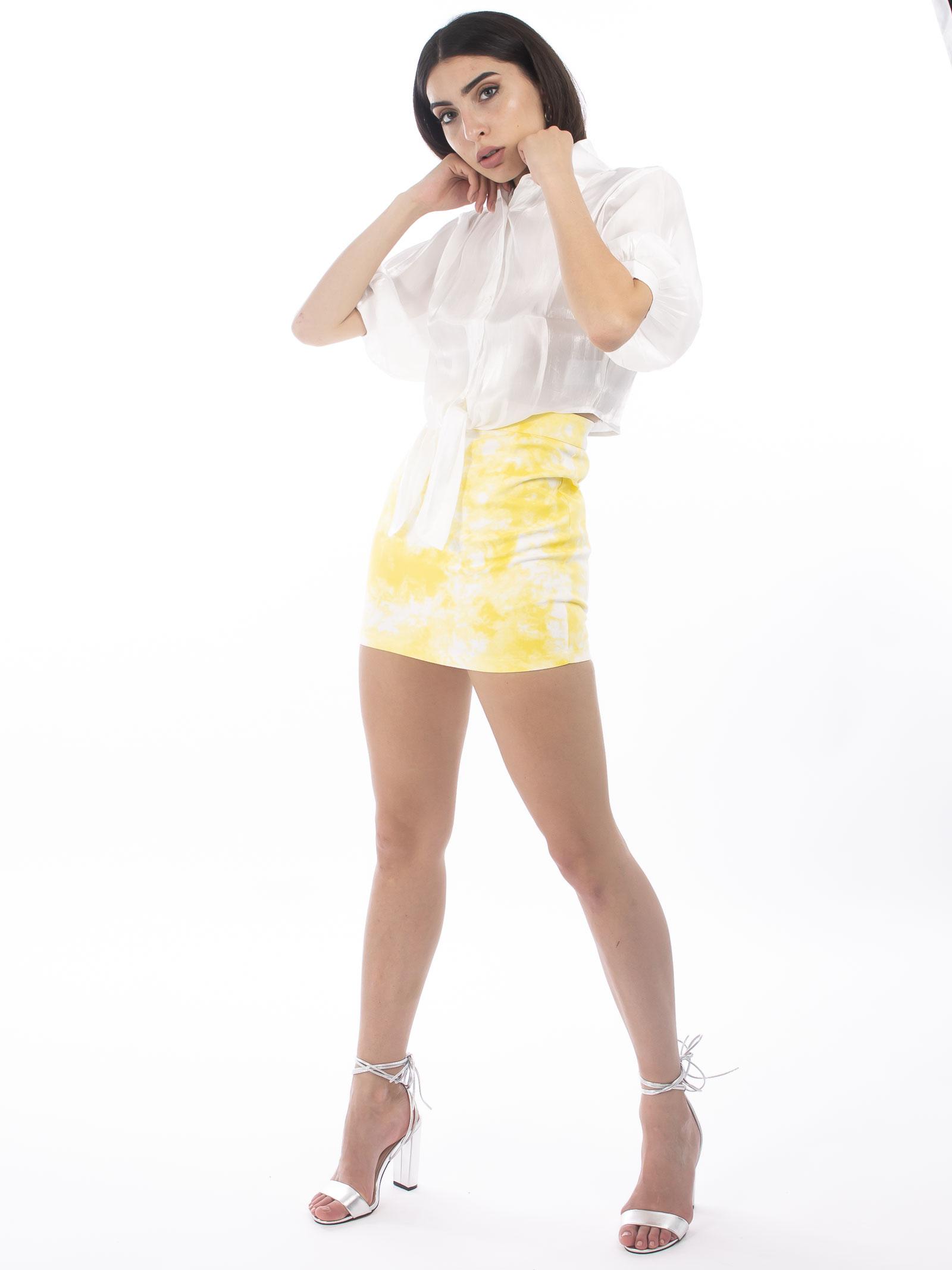 URINK | Skirt | FUTURAGIALLO