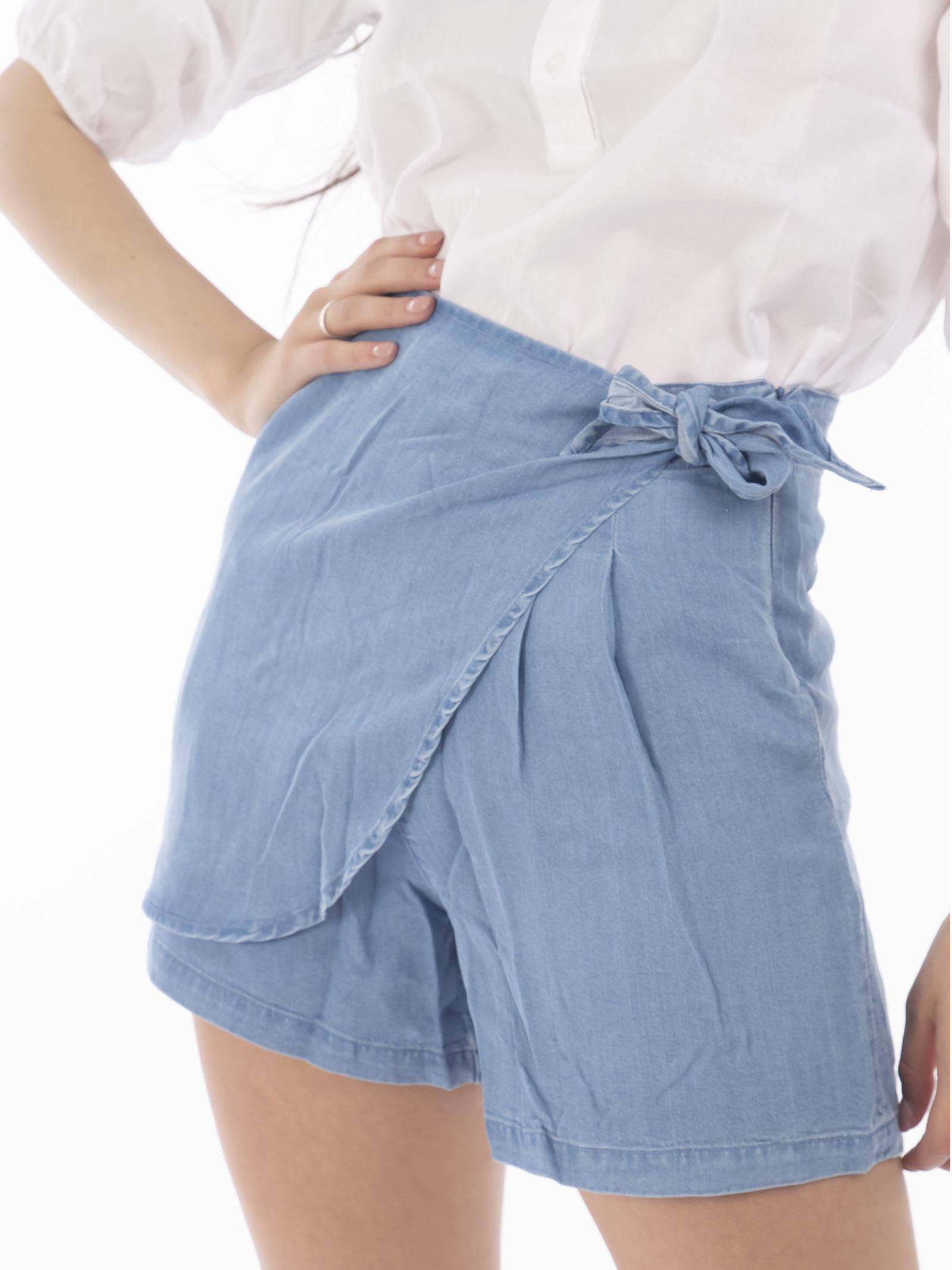 SHORT VERO MODA   Shorts   10225392CELESTE