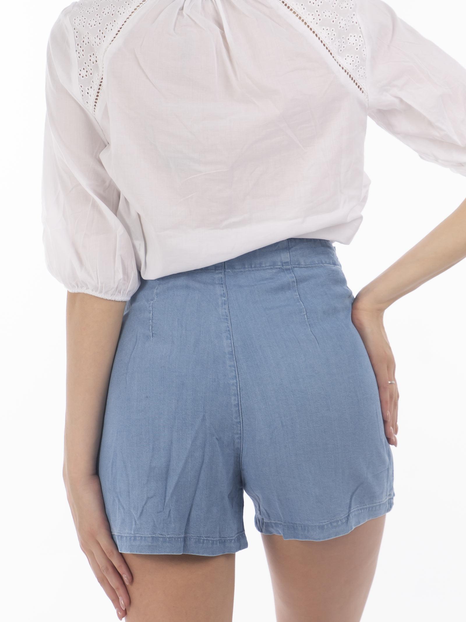 SHORT VERO MODA | Shorts | 10225392CELESTE