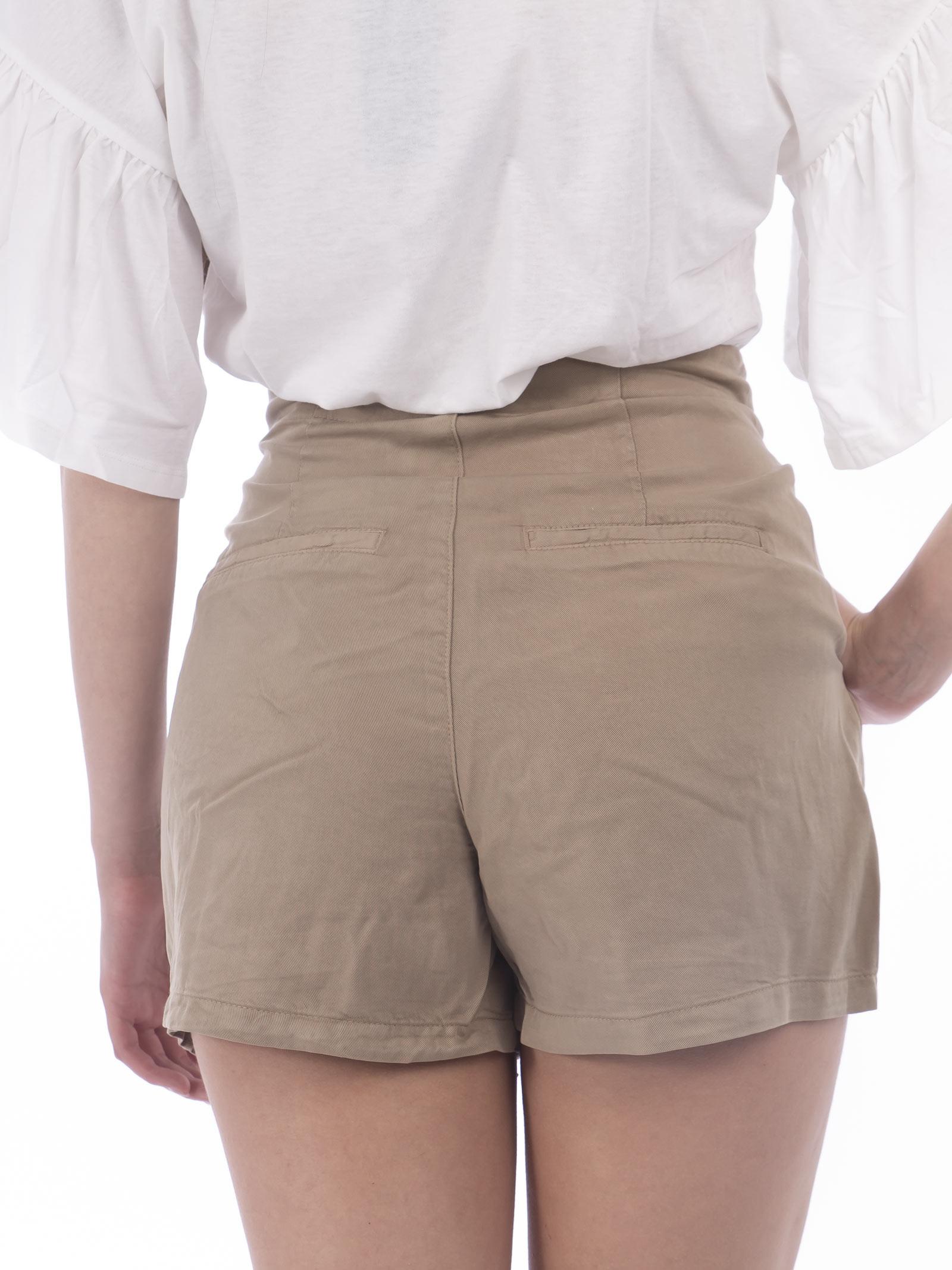 SHORT VERO MODA | Shorts | 10225942BEIGE