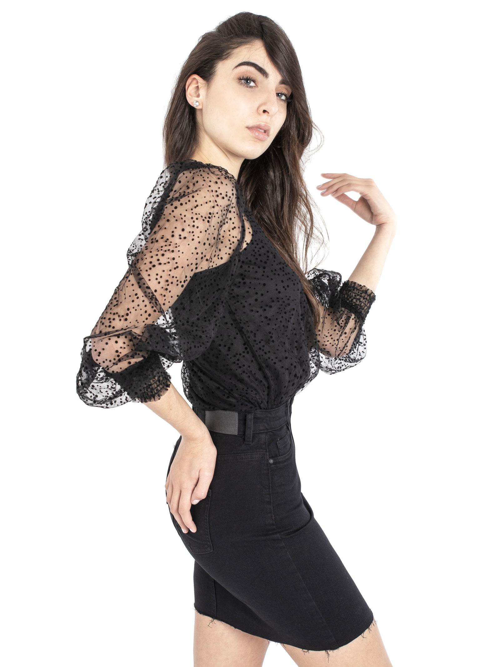 VERO MODA | Sweaters | 10232106NERO