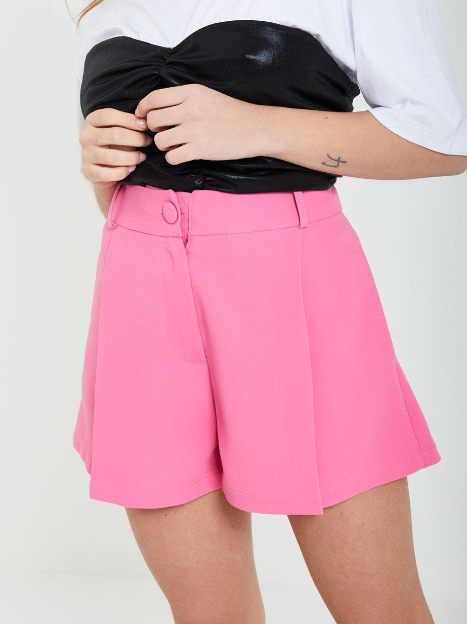 5 RUE | Shorts | SS1042ROSA