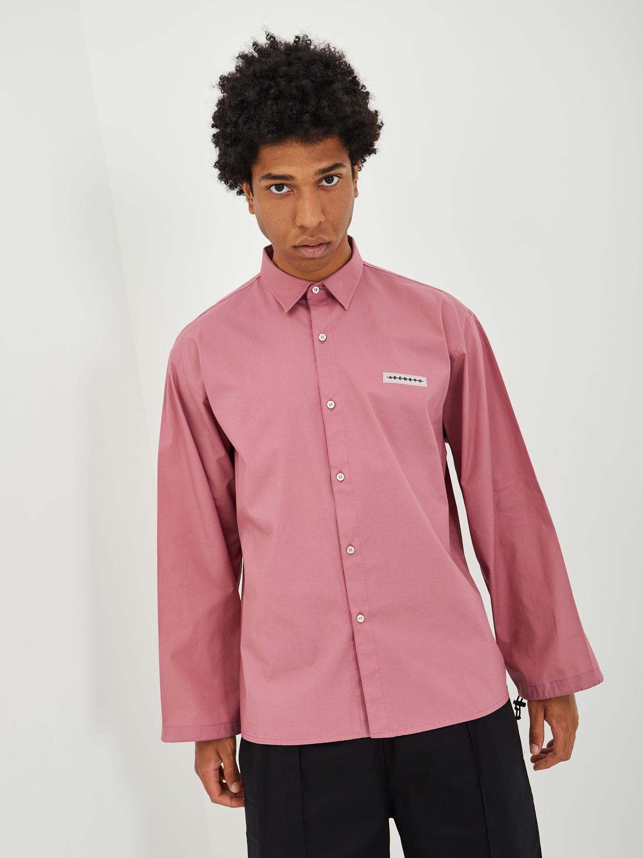 Camicia ASENSYO   Camicie   CAM GOMMINOROSA