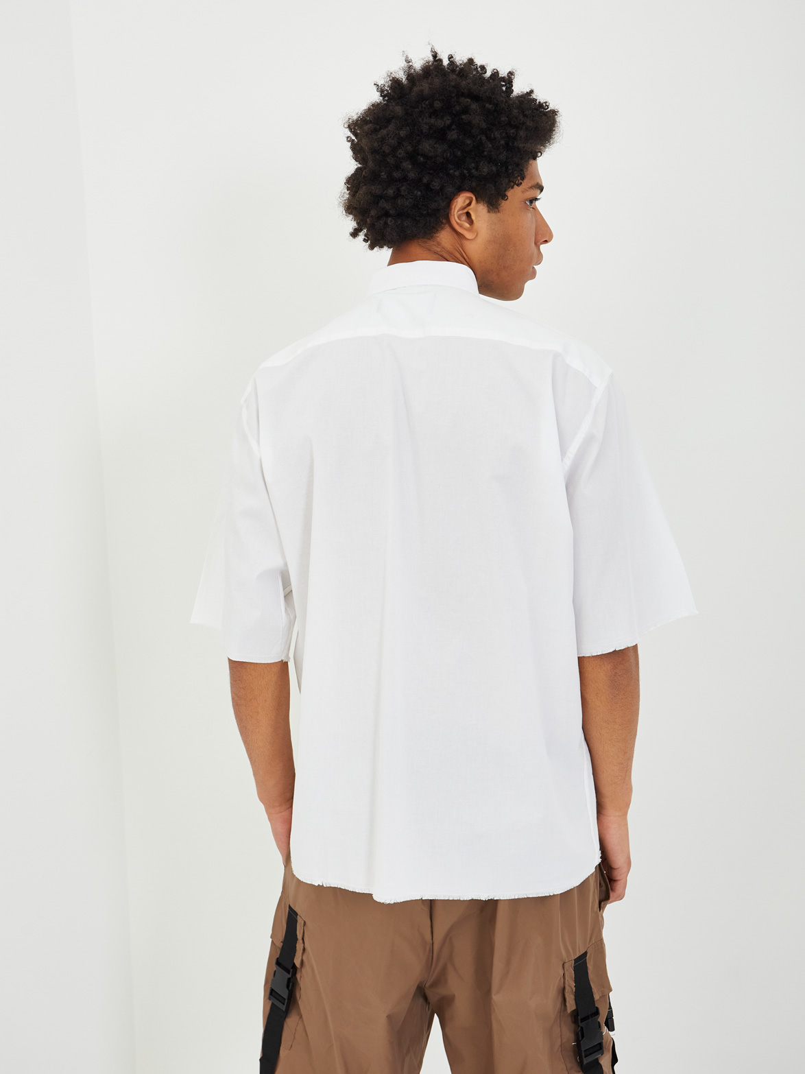 Shirt ASENSYO | Shirts | CAM STAMPABIANCO