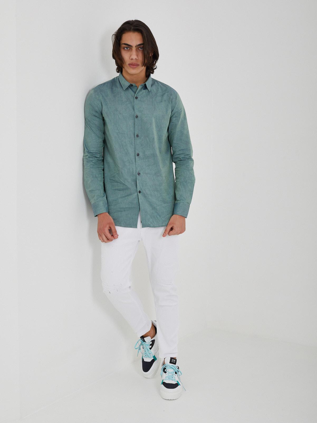 Jeans BLACK CIRCUS | Jeans | JSU509GBIANCO