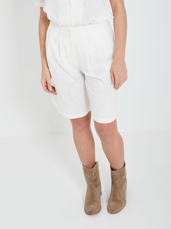 Short GLAMOROUS   Shorts   CK6076BIANCO