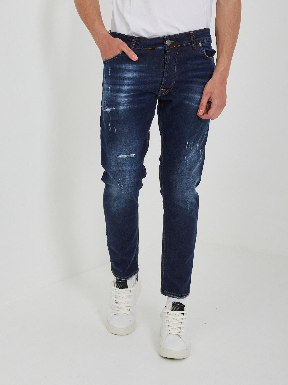 Jeans INSANITY | Jeans | DESNABLU
