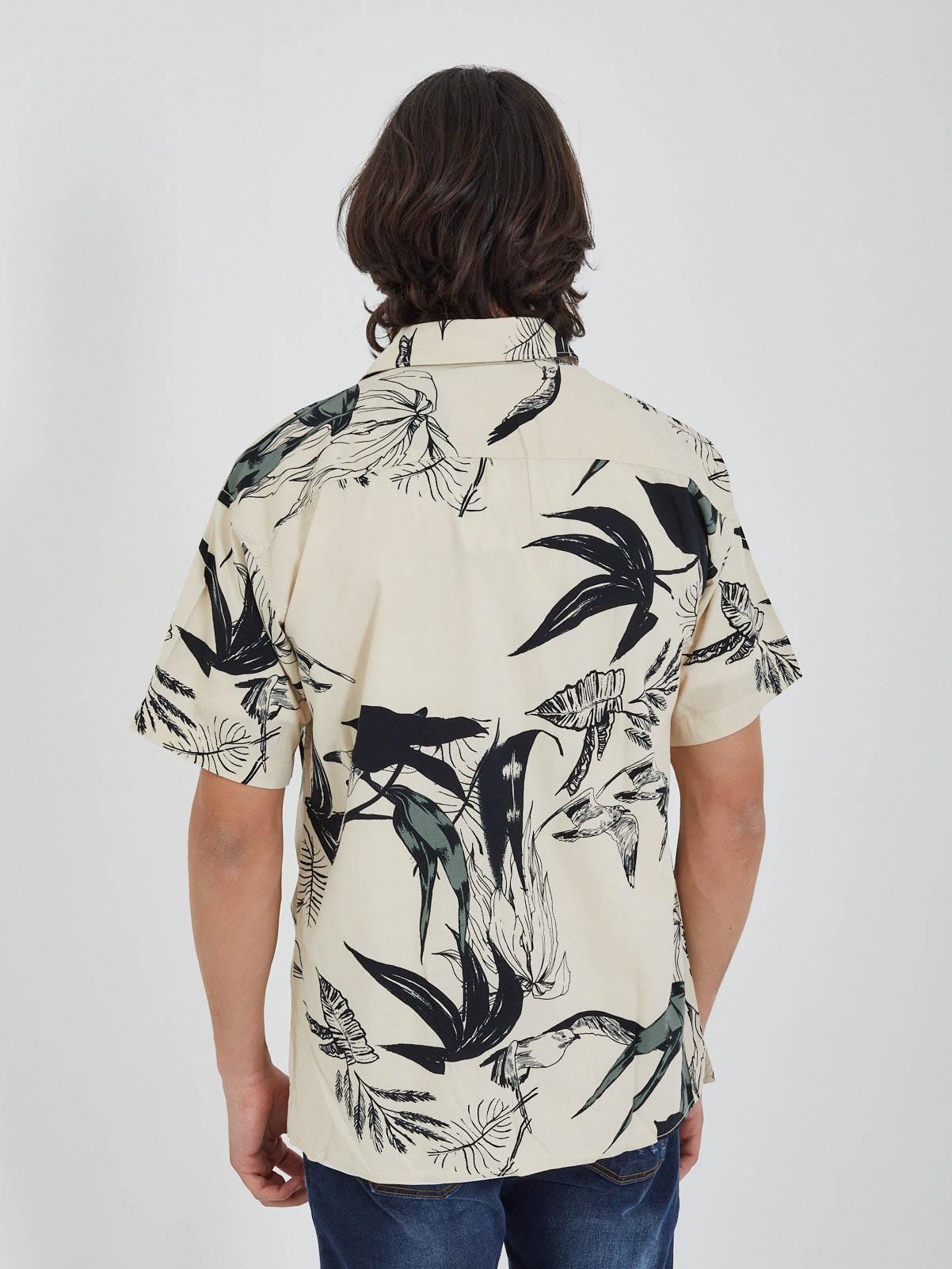 Shirt JACK & JONES   Shirts   12183583BEIGE