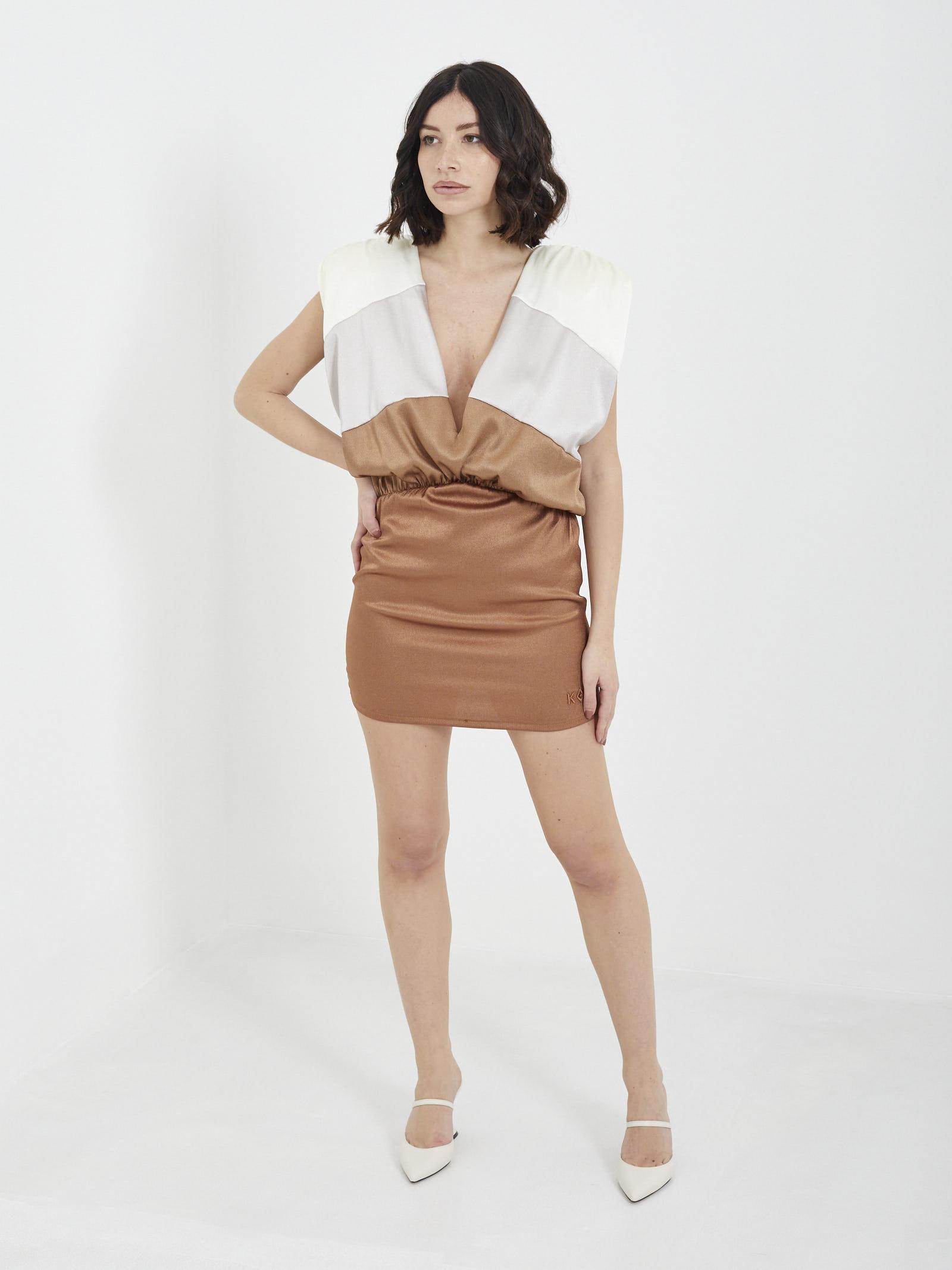 KOSTUMN | dress | KE2102PANNA