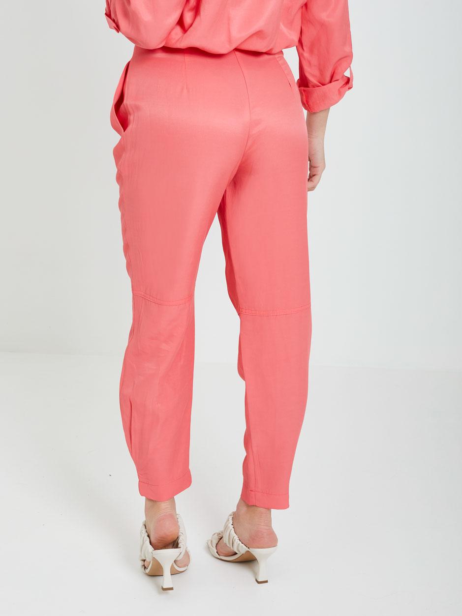 Pants KOSTUMN   Trousers   KE21101CORALLO