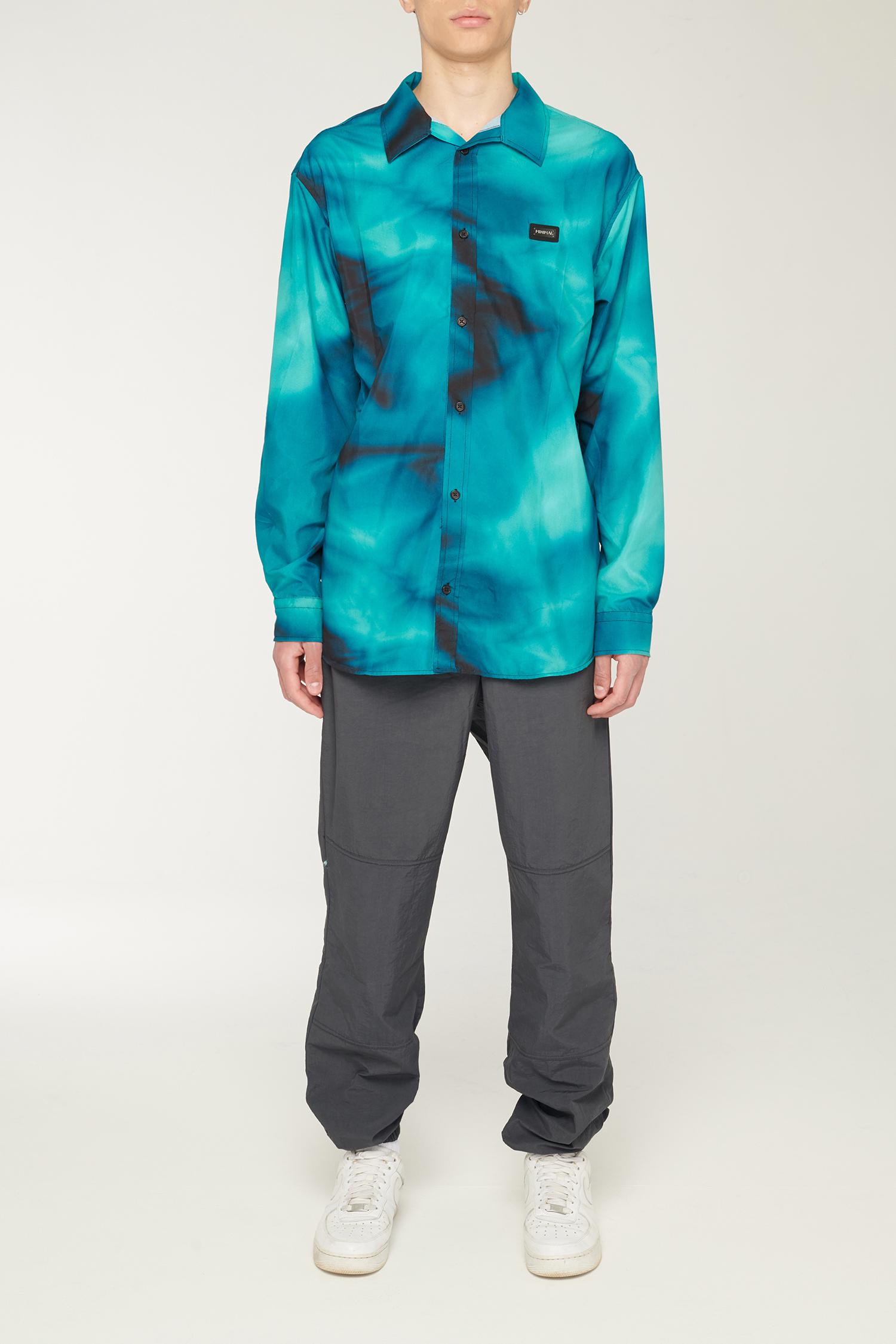 Shirt MINIMAL | Shirts | U2545VERDE