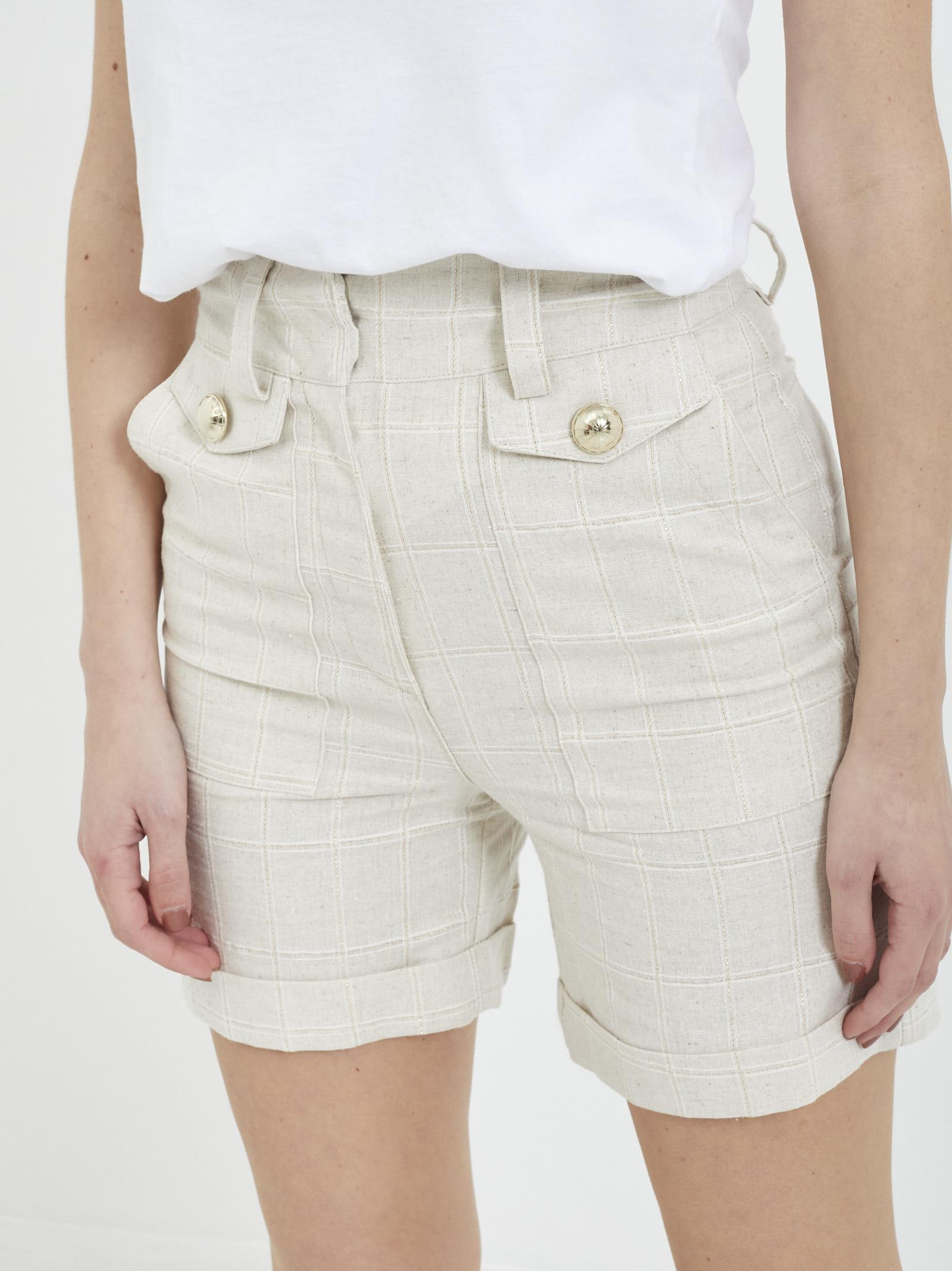 Short NBTS | Shorts | 21038BEIGE