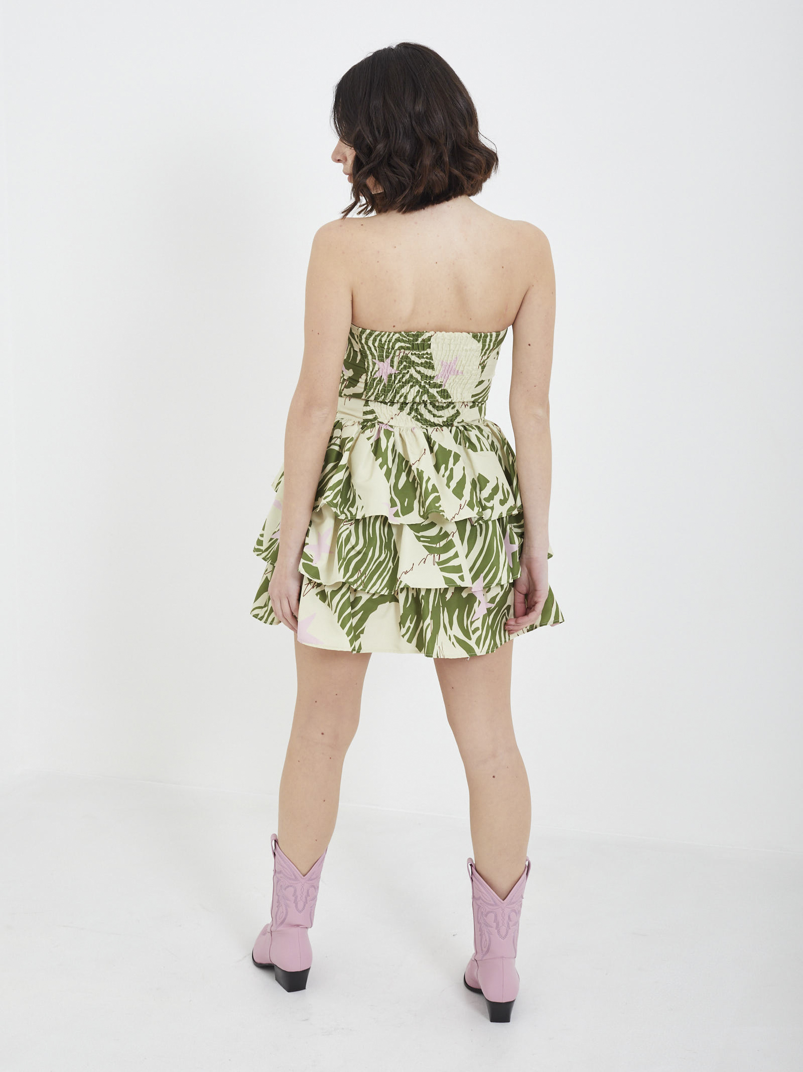 Dress NBTS | dress | 21081FANTASIA