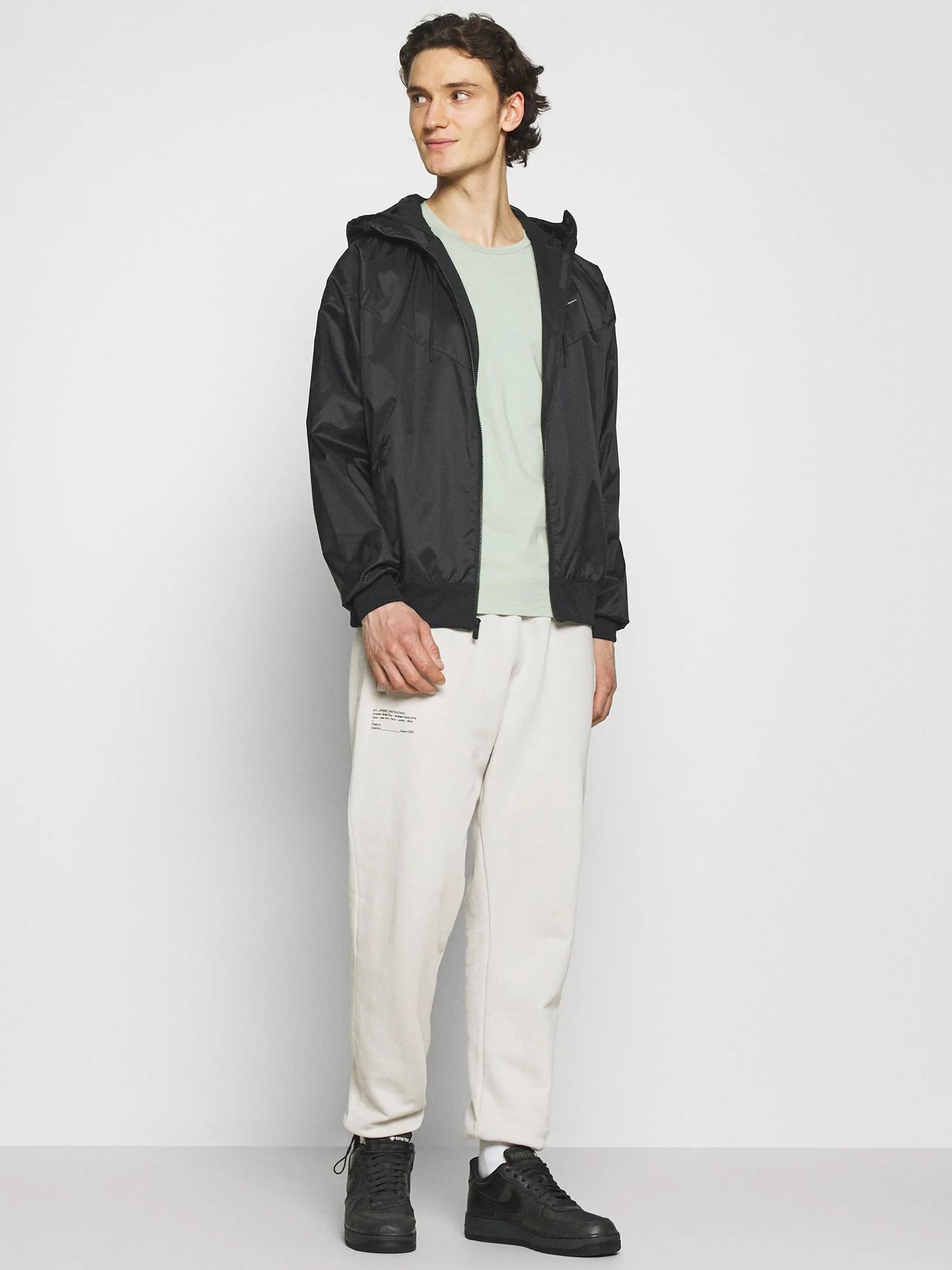 Jacket NIKE | Jacket | DA0001NERO