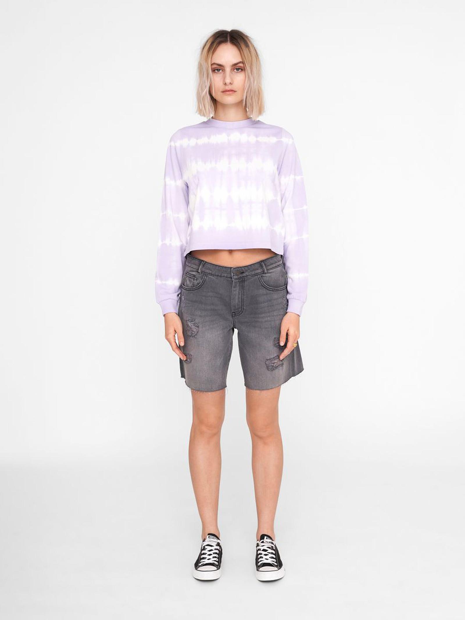 Short NOISY MAY | Shorts | 27015004GRIGIO