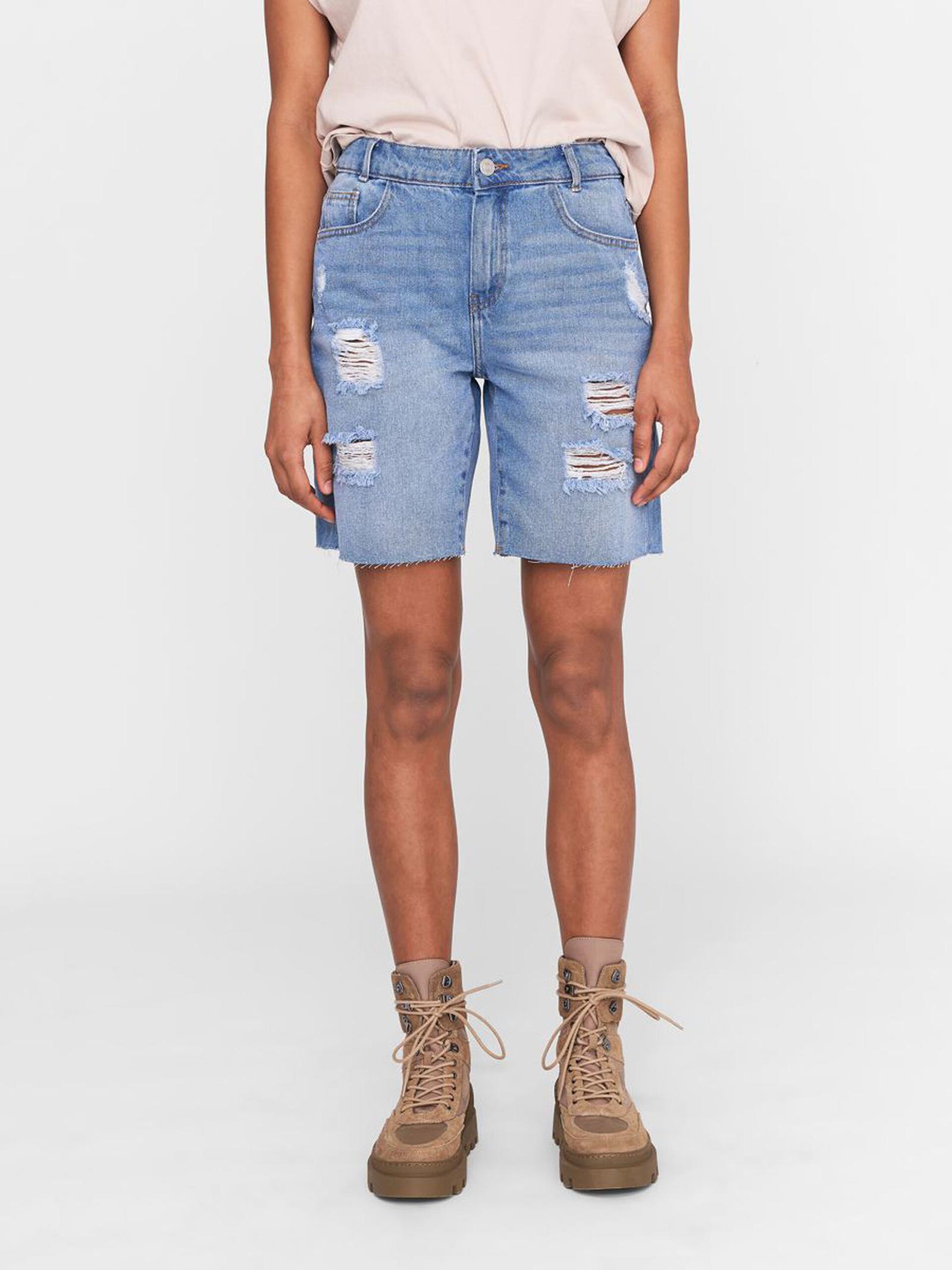 Short NOISY MAY | Shorts | 27015851JEANS