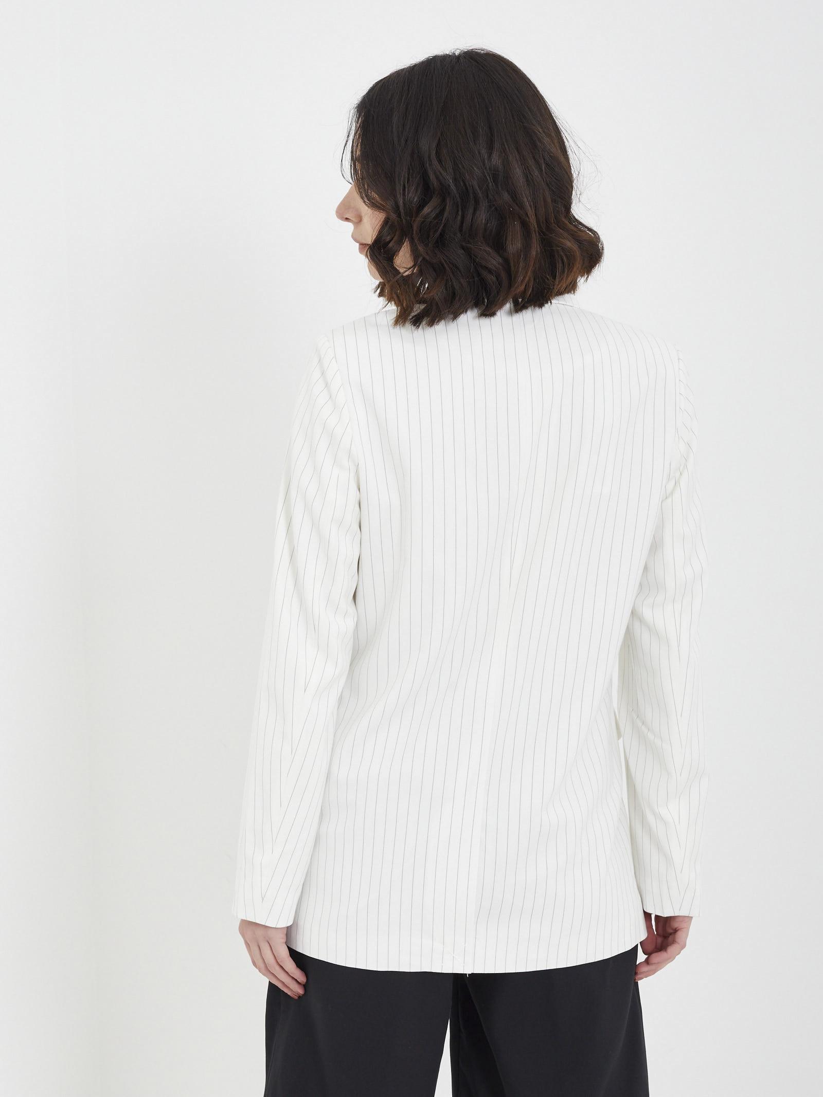 Jacket NOISY MAY | Jackets | 27015950BIANCO