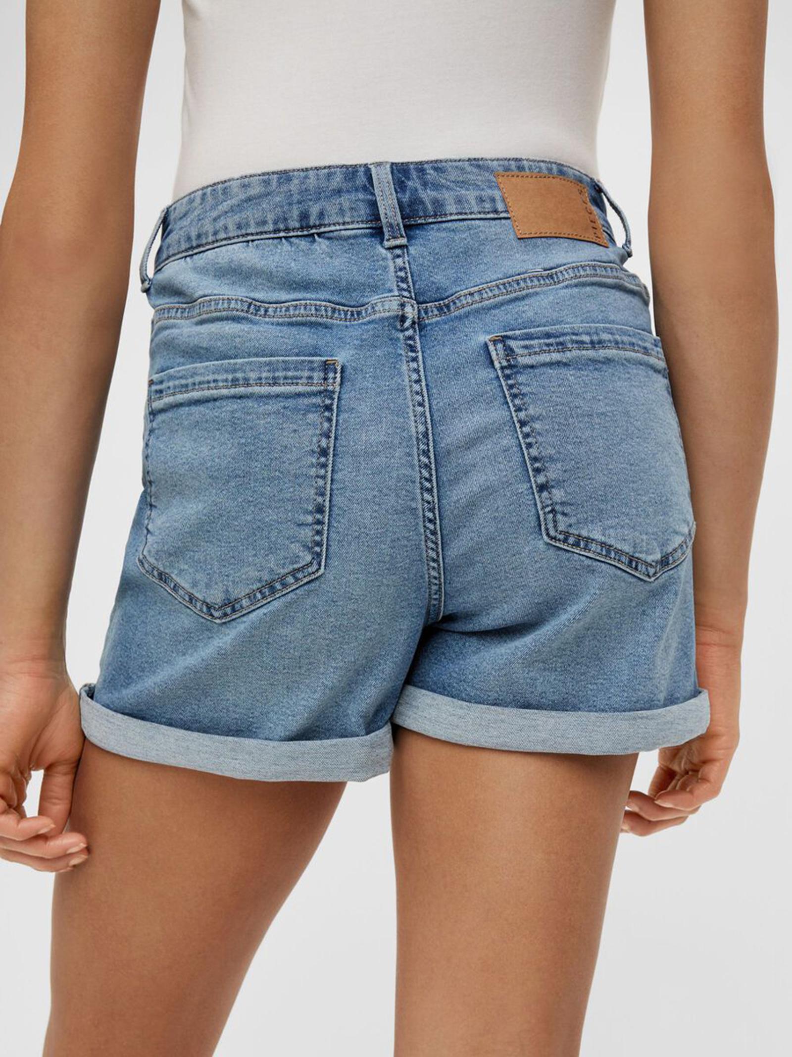 Short PIECES | Shorts | 17111119JEANS