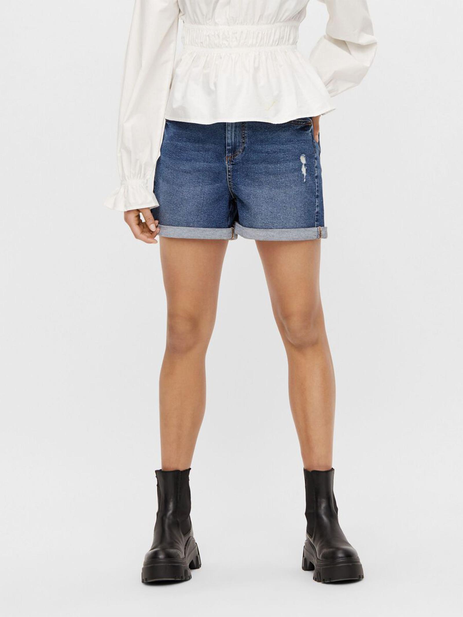 Short PIECES | Shorts | 17111123JEANS