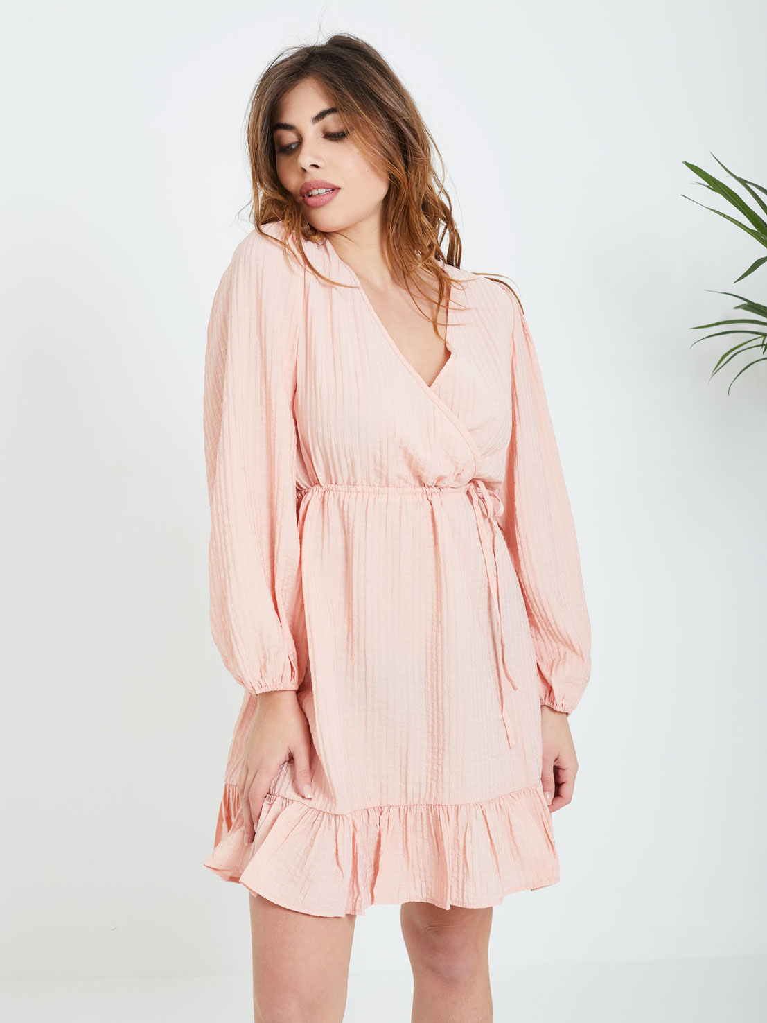 Dress PIECES | dress | 17112500ROSA