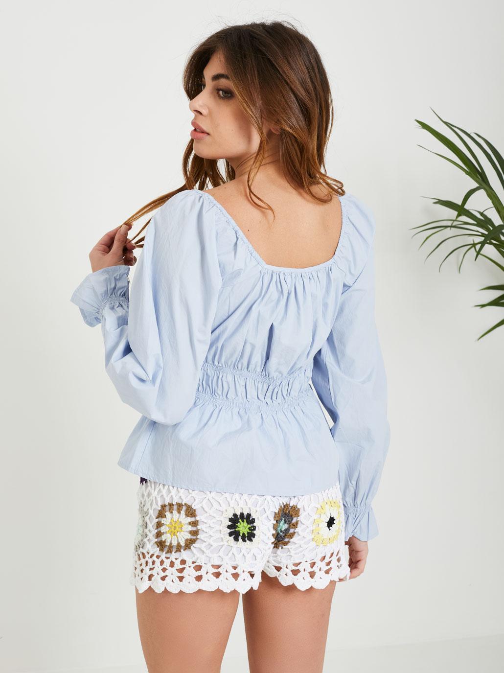 Shirt PIECES | Sweaters | 17112613CELESTE