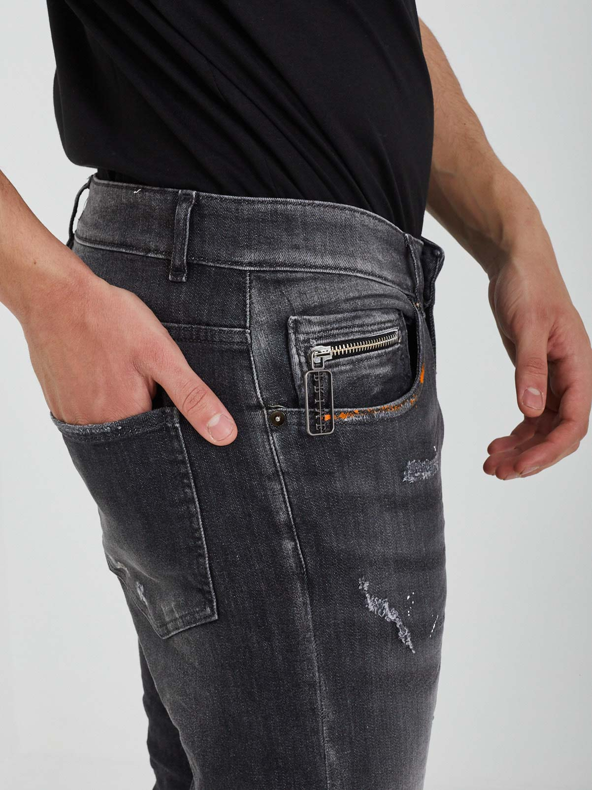 Jeans PRIME | Jeans | AG1335GRIGIO