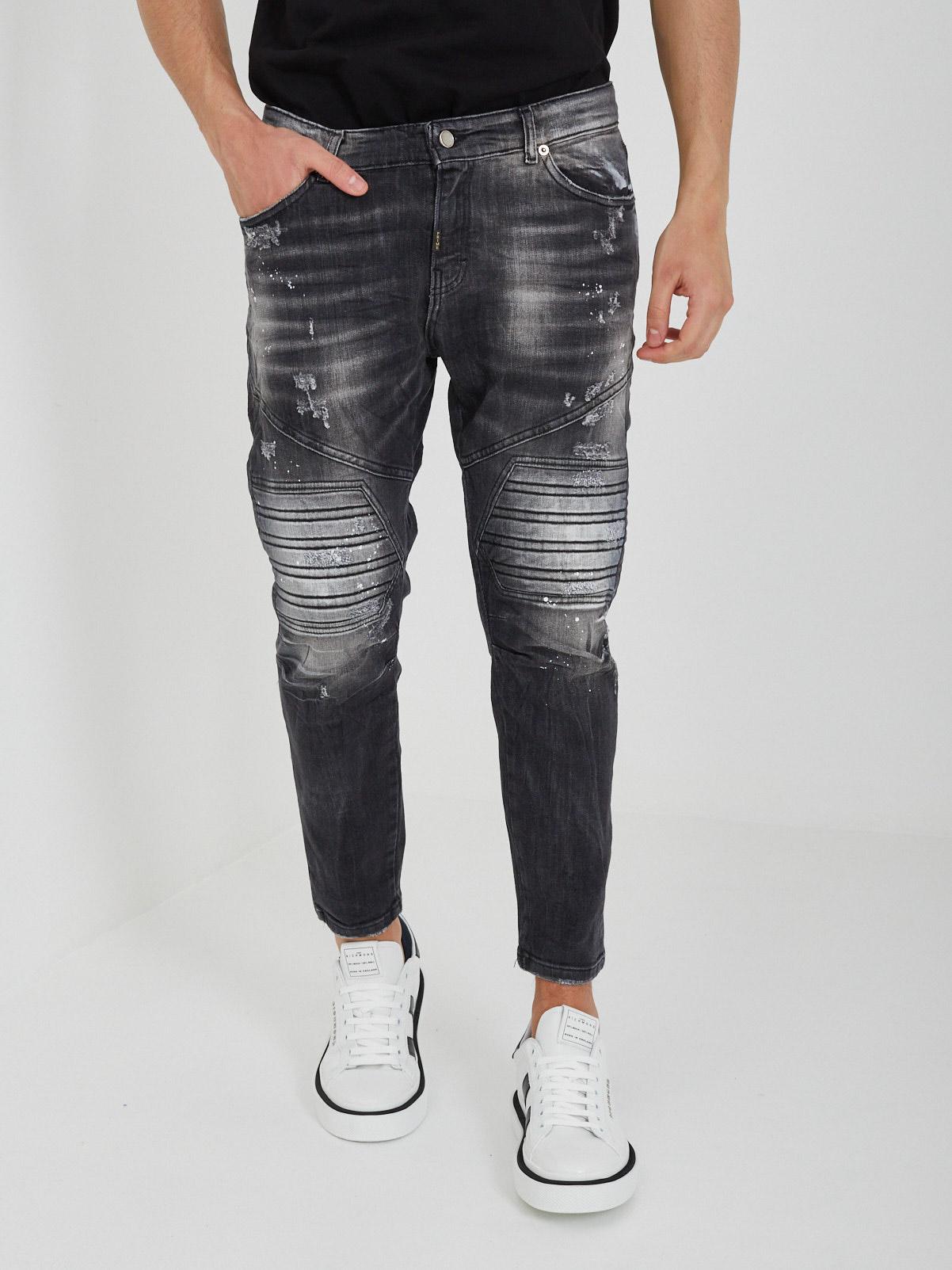 Jeans PRIME | Jeans | AG1620GRIGIO