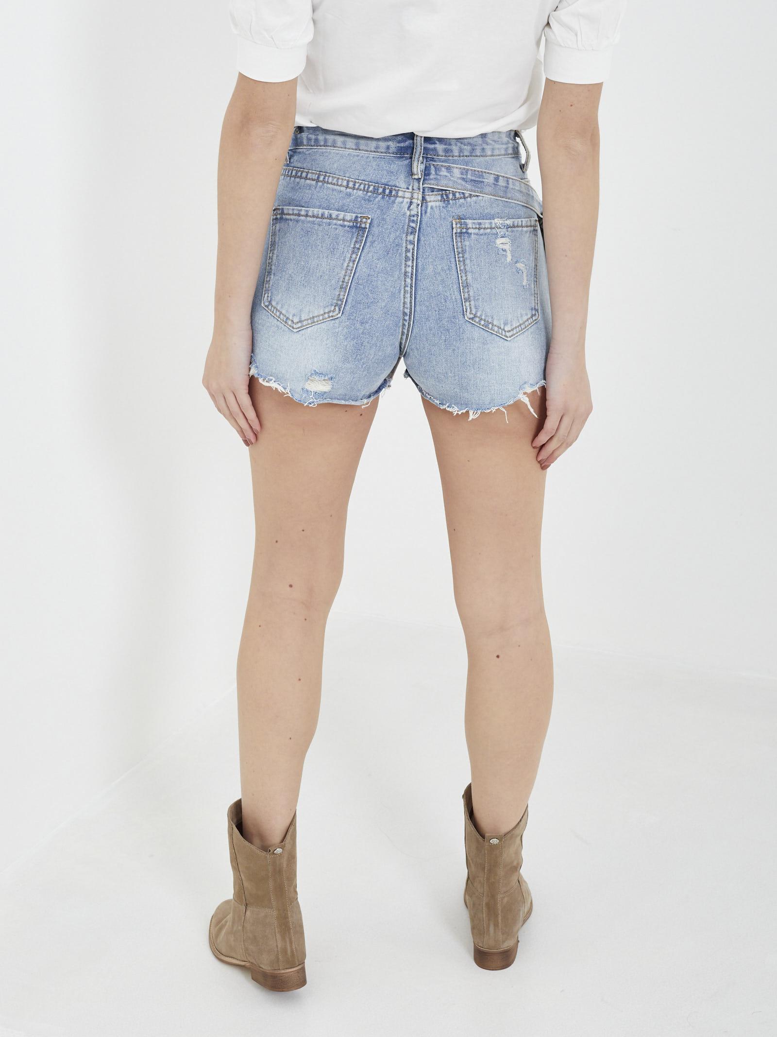 Short TPN | Shorts | ANNEJEANS