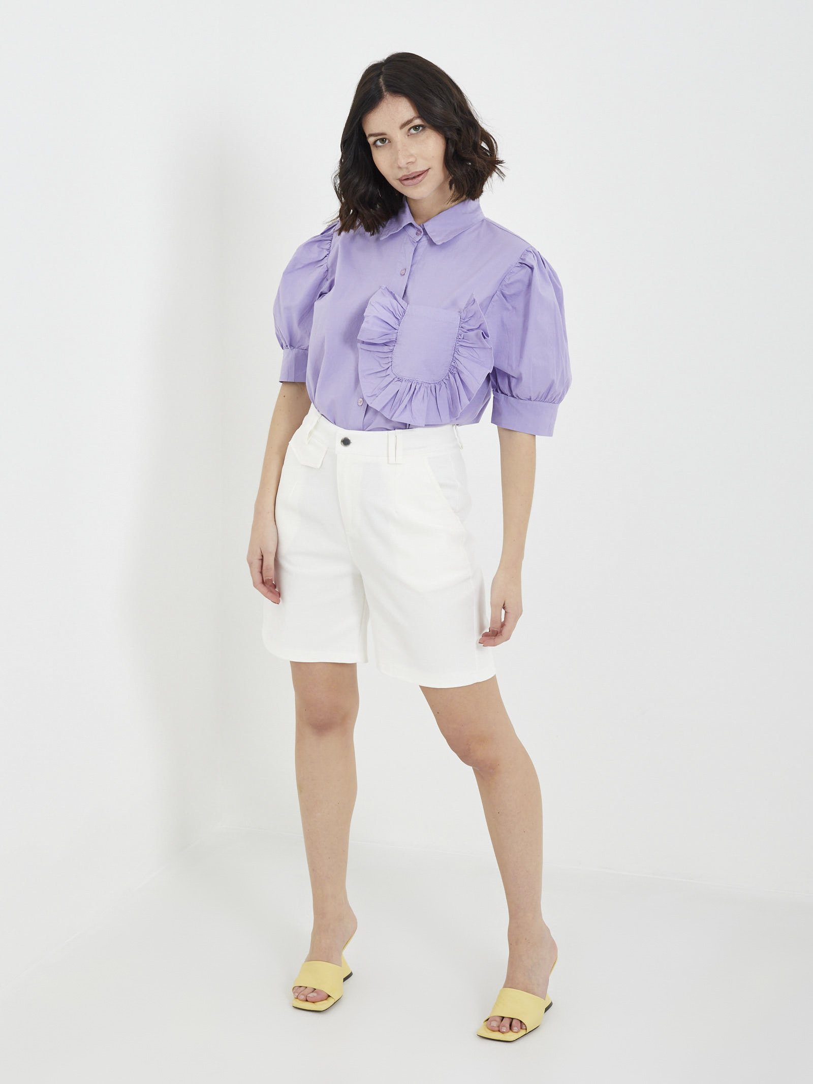 Shirt TPN   Shirts   CANDIDEVIOLA