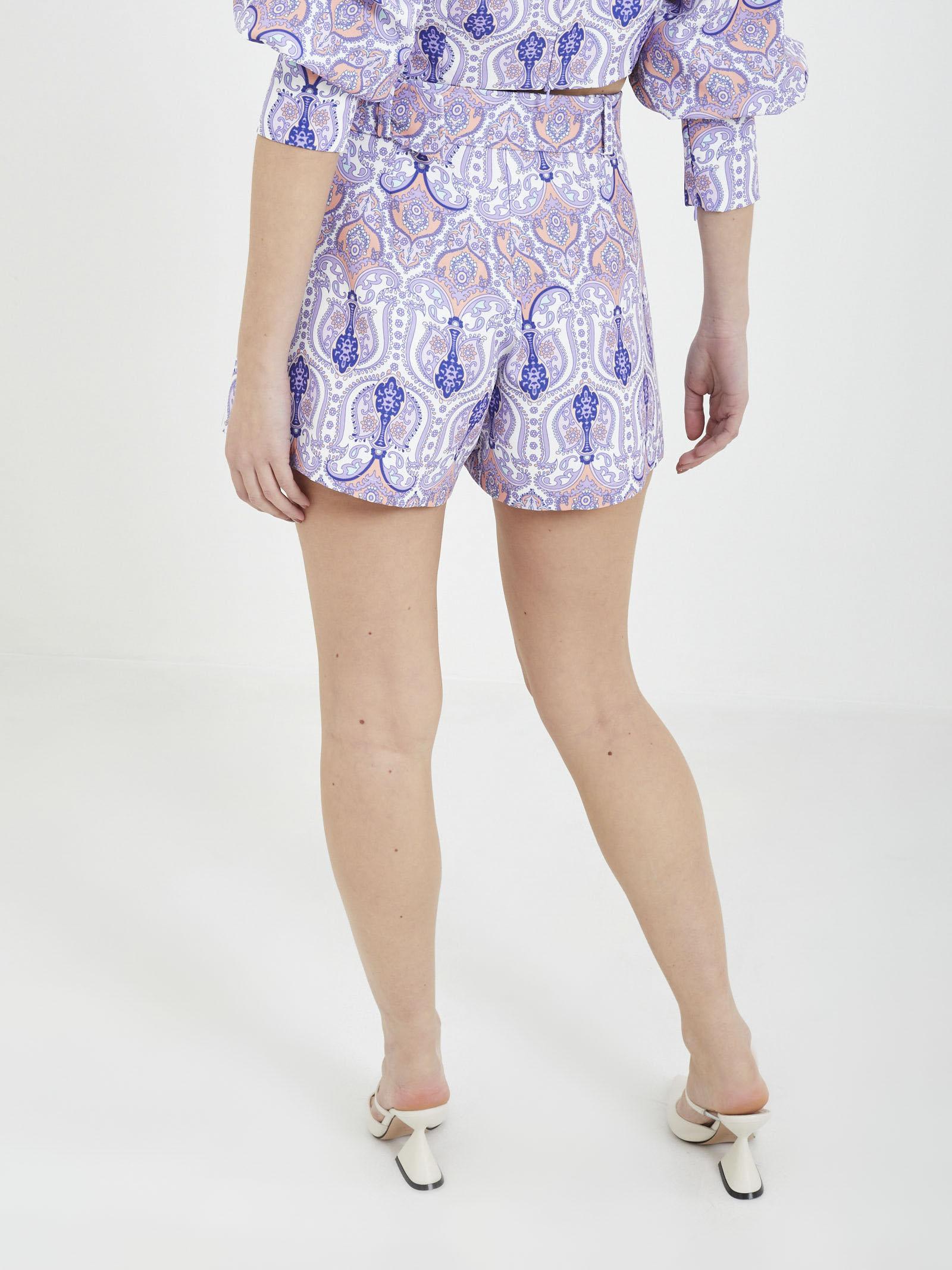 Short TPN | Shorts | DAMIENNE SHORTSFANTASIA