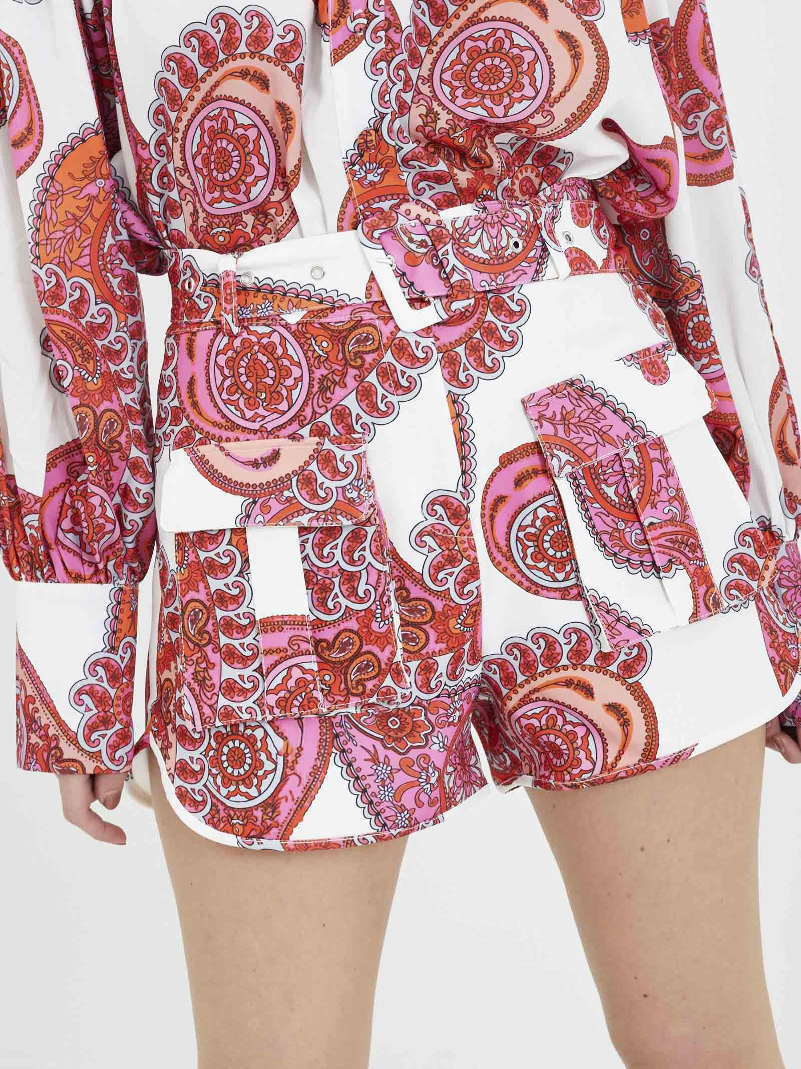 Short TPN | Shorts | ERNESTINE SHORTSFANTASIA