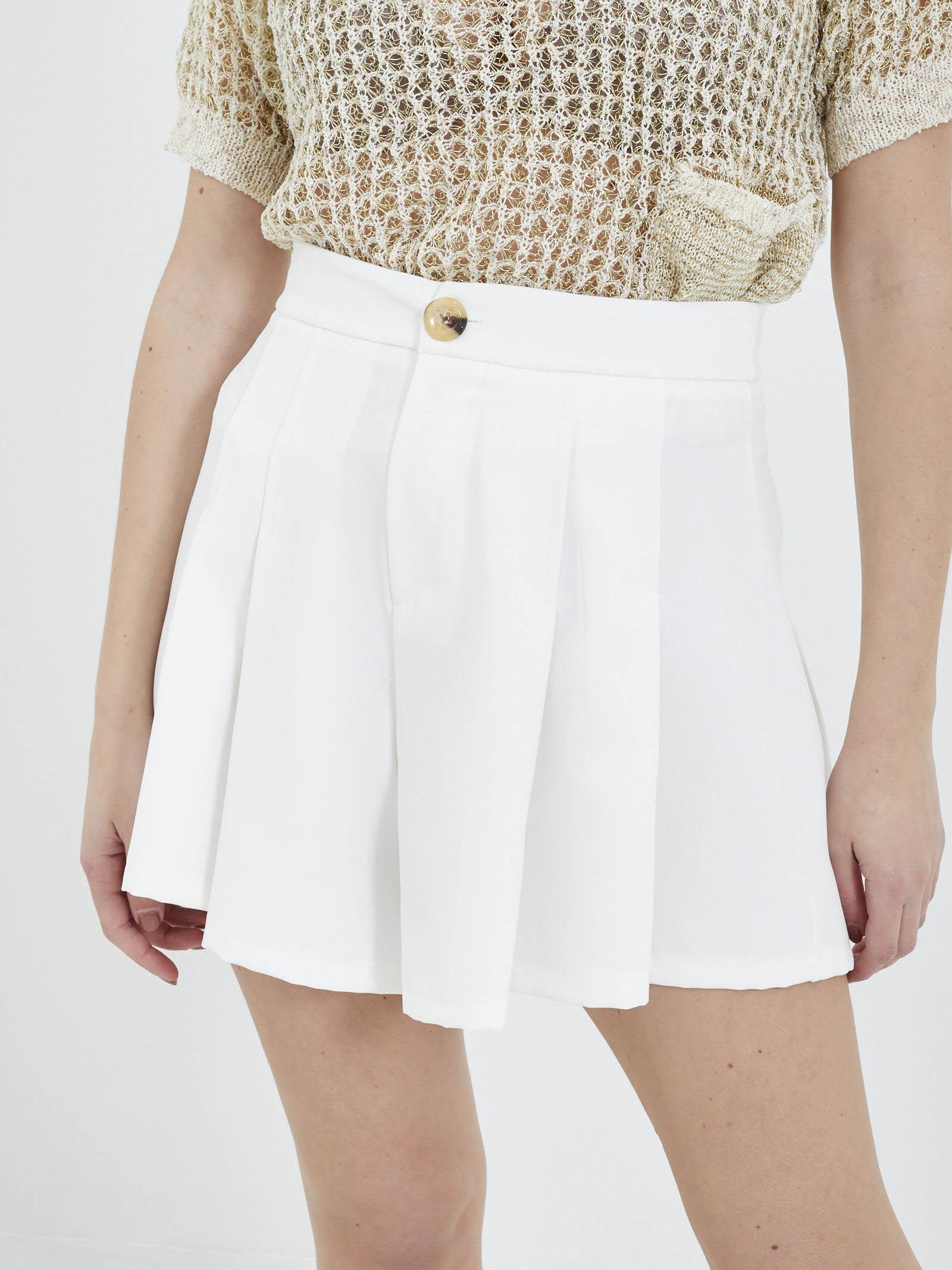 Short TPN | Shorts | SARITA TBIANCO