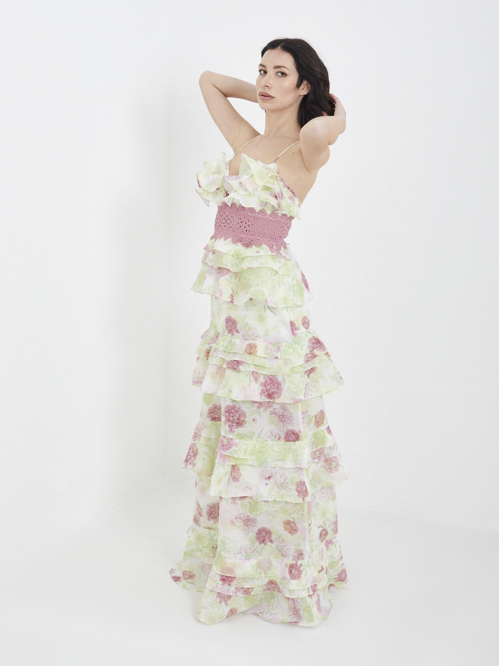 Dress TRUE DECADENCE   dress   CK4154AFANTASIA