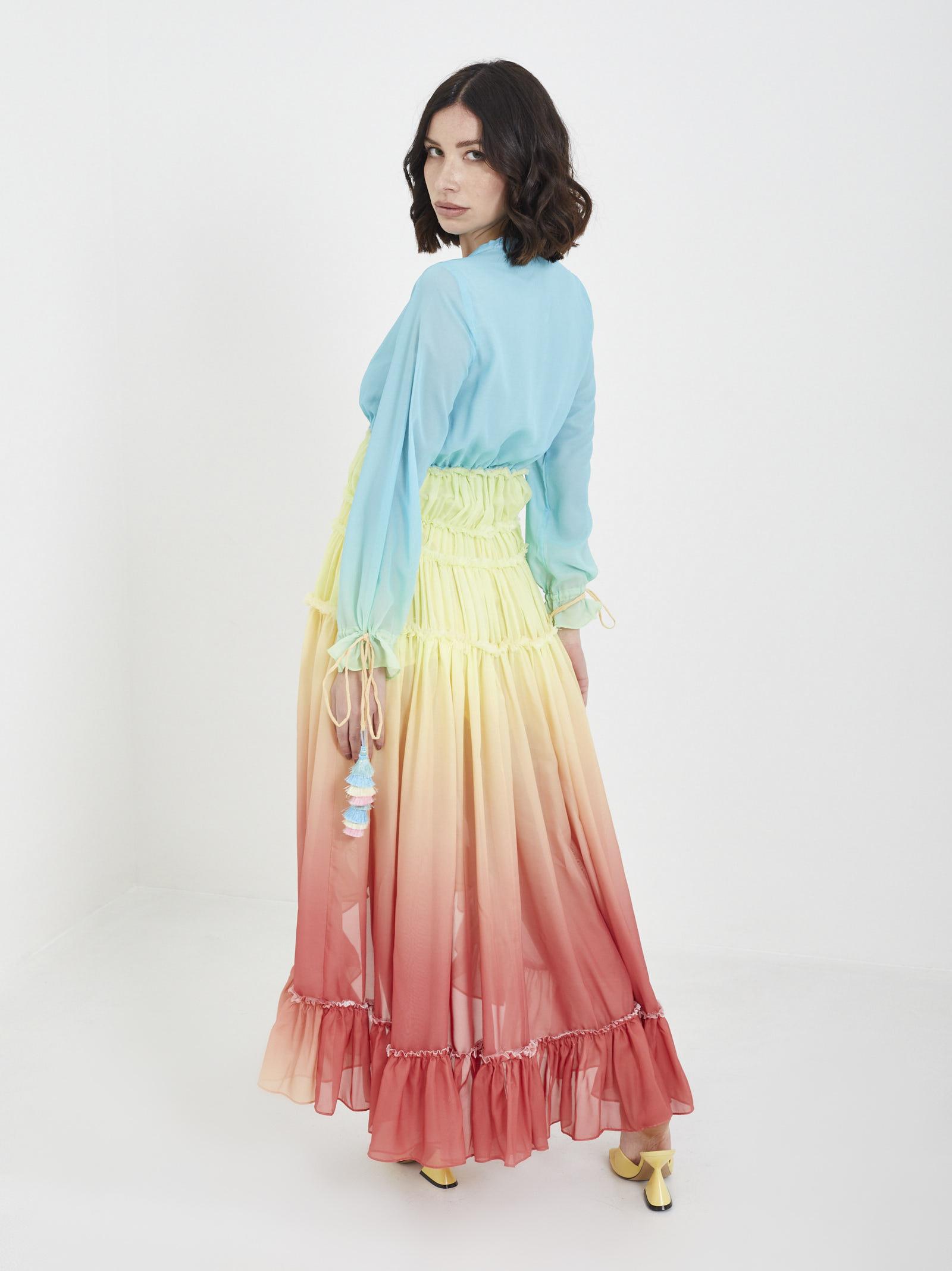 Dress URINK | dress | ELIANAMULTICOLOR