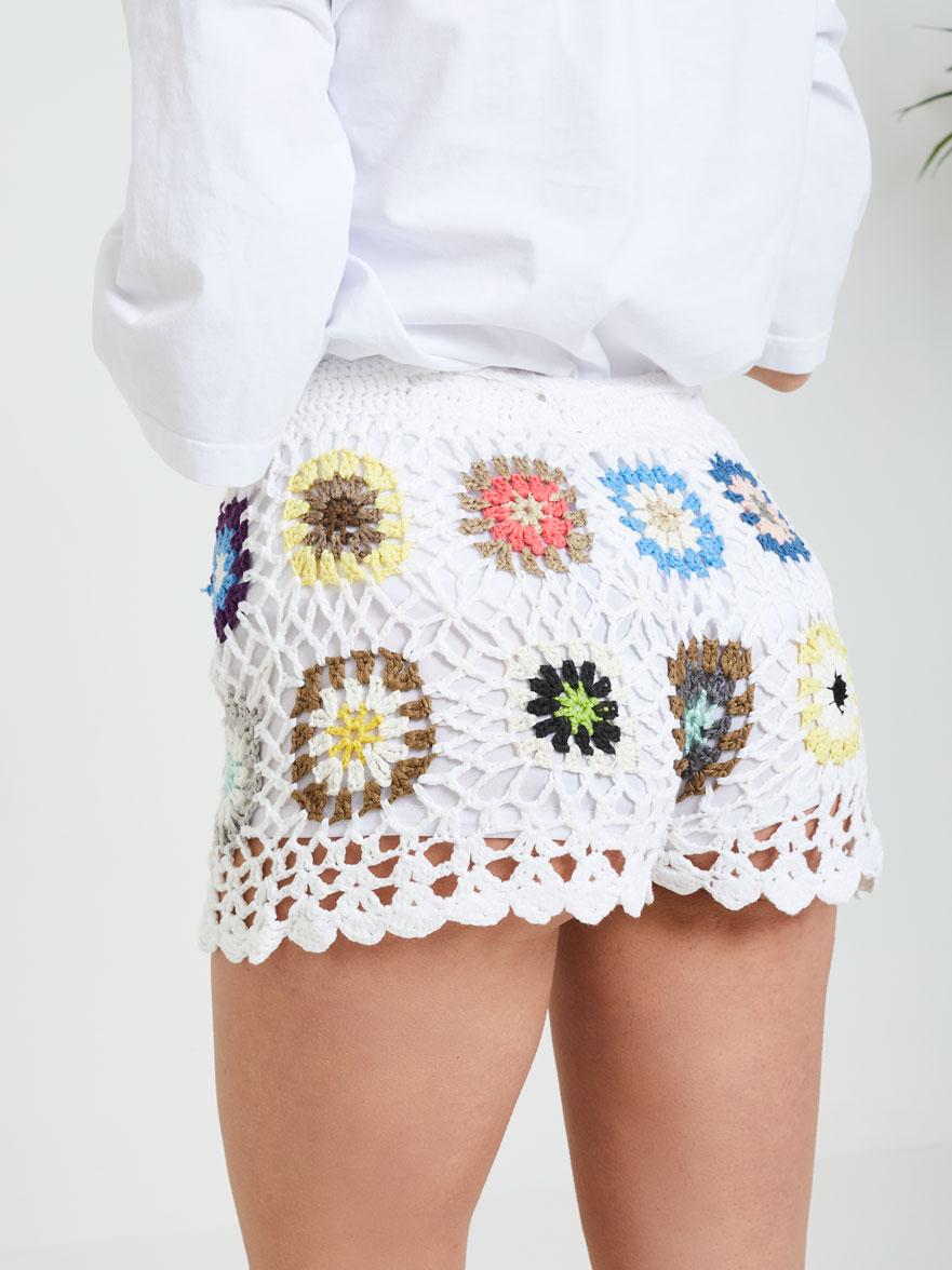 Short URINK   Shorts   MANILABIANCO