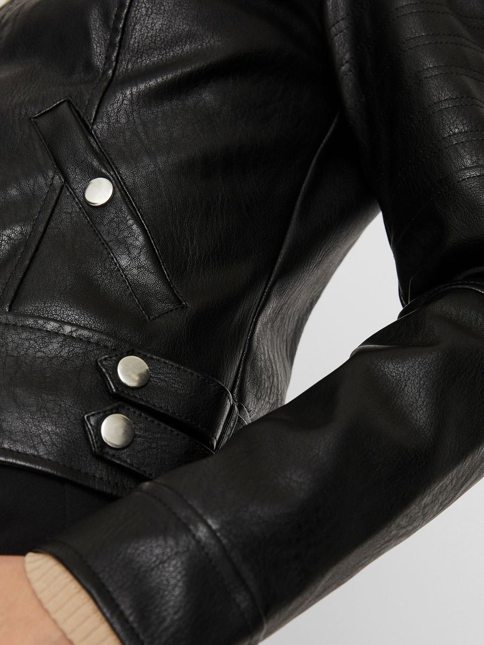 Jacket VERO MODA | Giubbini | 10238631NERO