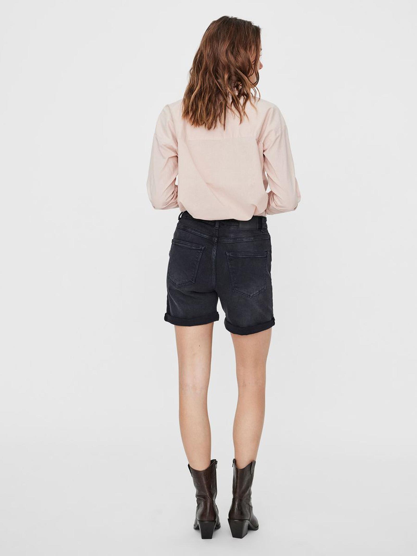 Short VERO MODA | Shorts | 10241954NERO