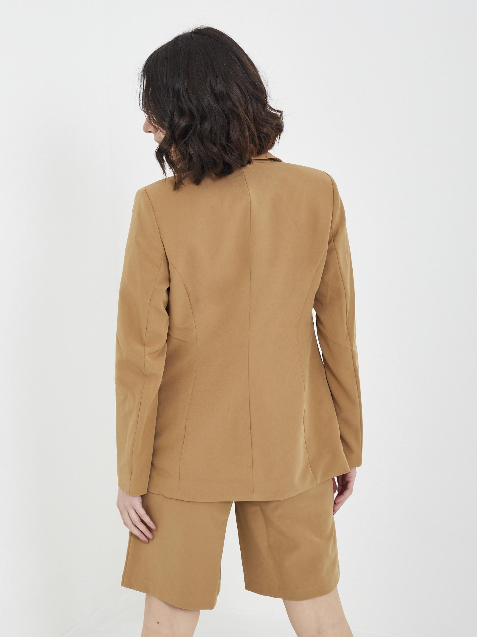 Jacket VERO MODA   Jackets   10245077CUOIO