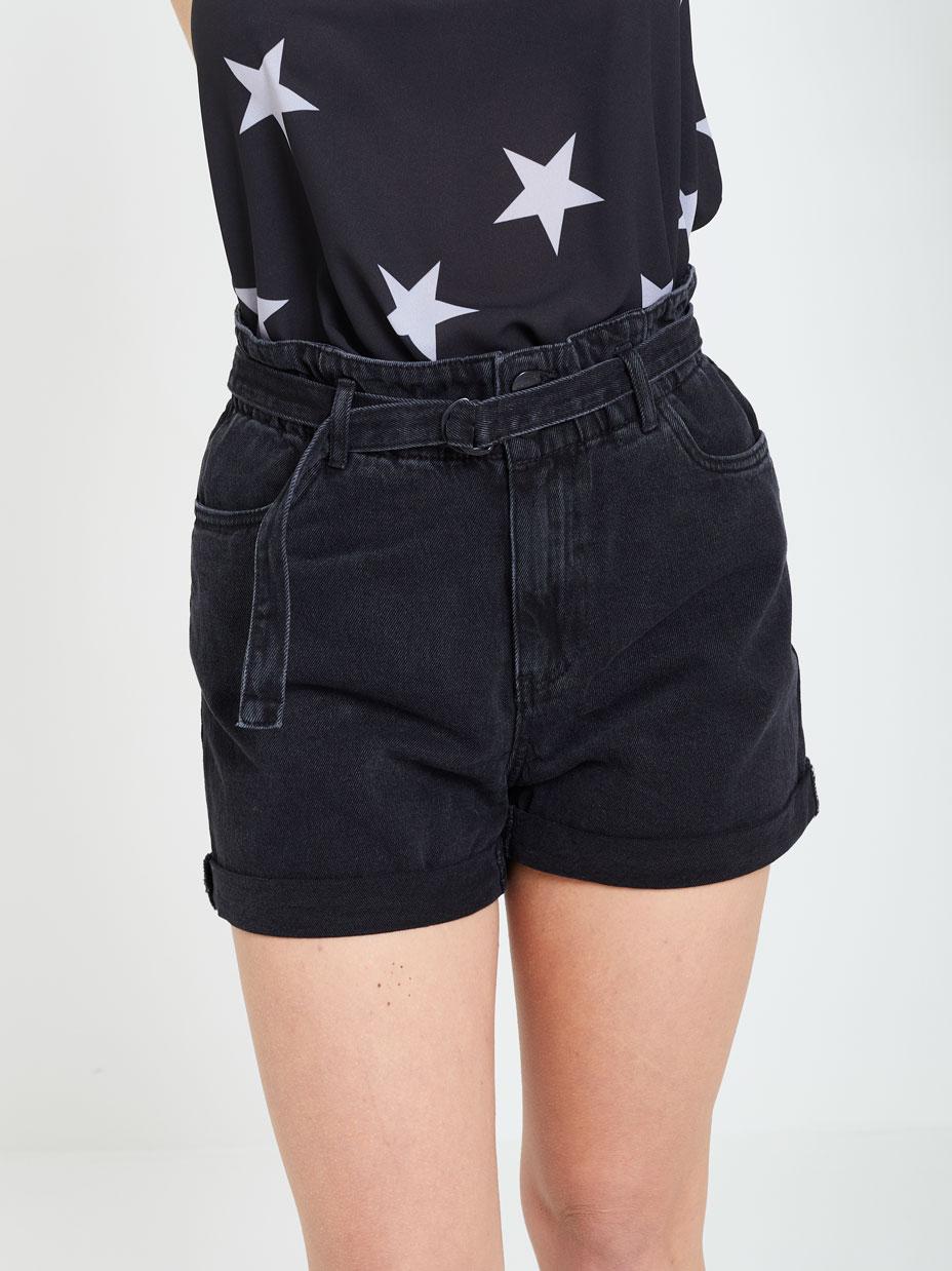 Short VERO MODA   Shorts   10245223NERO