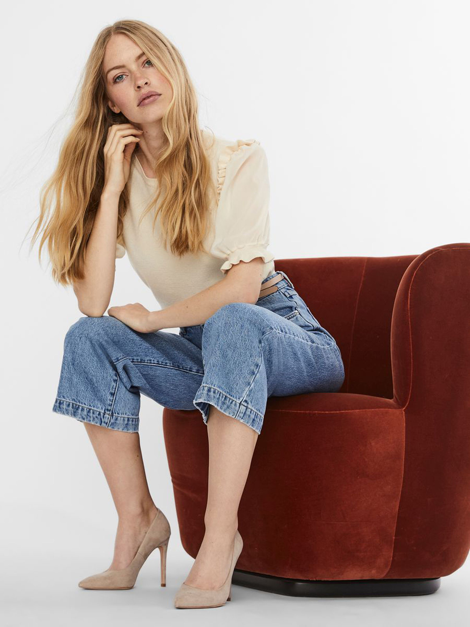 Jeans VERO MODA | Jeans | 10245416JEANS