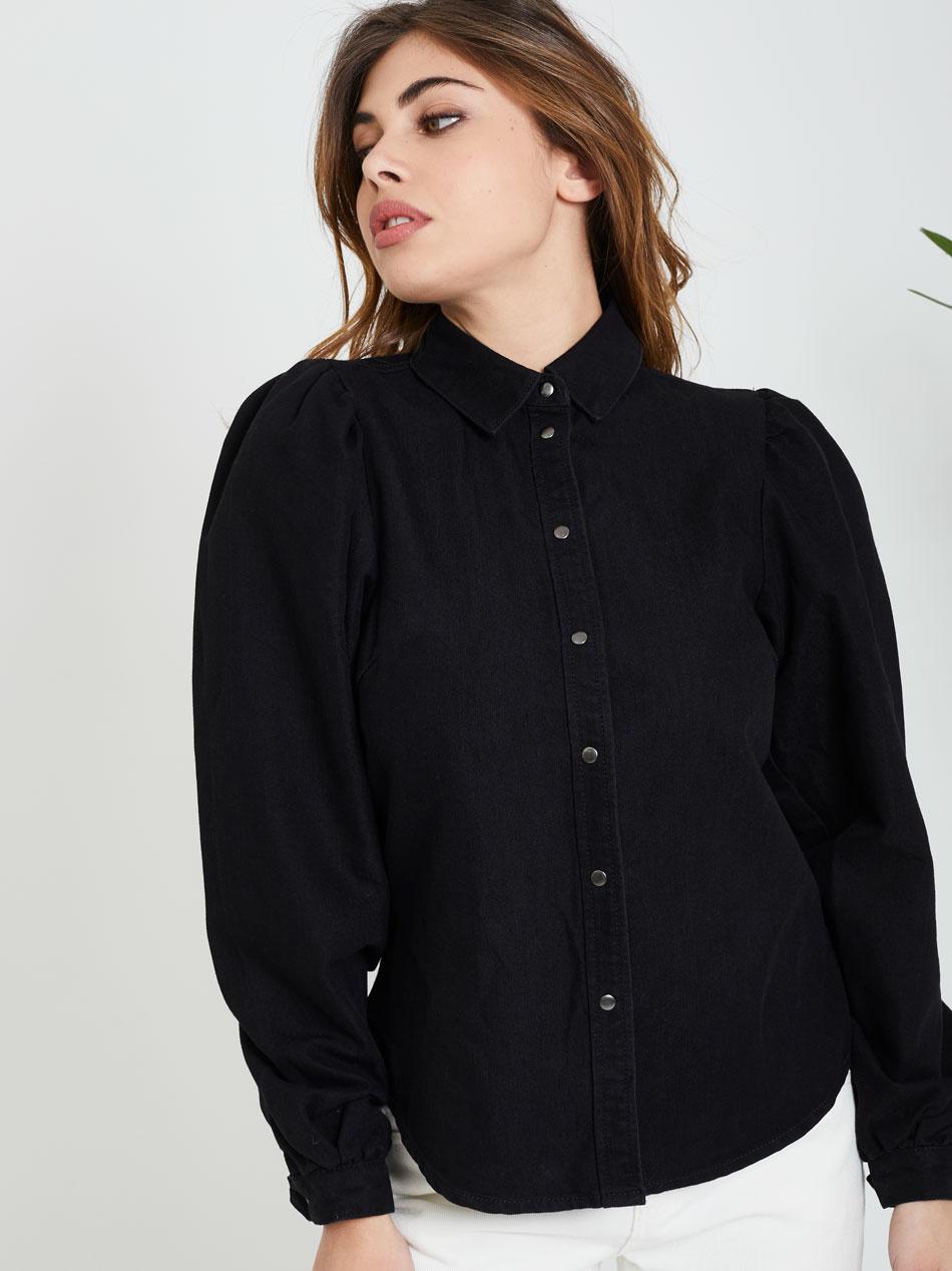 Shirt VERO MODA   Camicie   10245700NERO