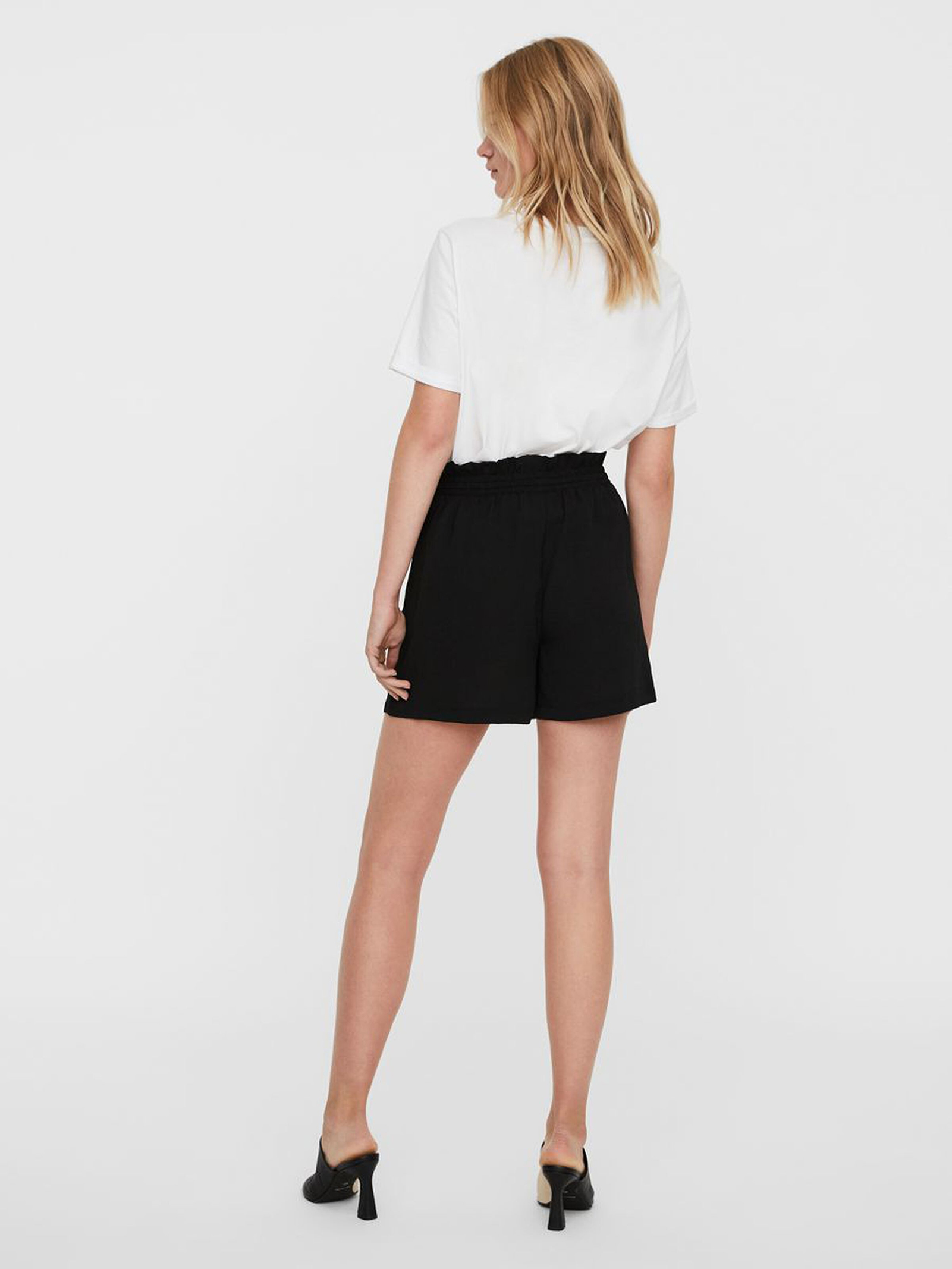 Short VERO MODA | Shorts | 10247094NERO