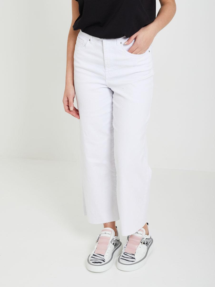 Jeans VERO MODA | Jeans | 10247828BIANCO