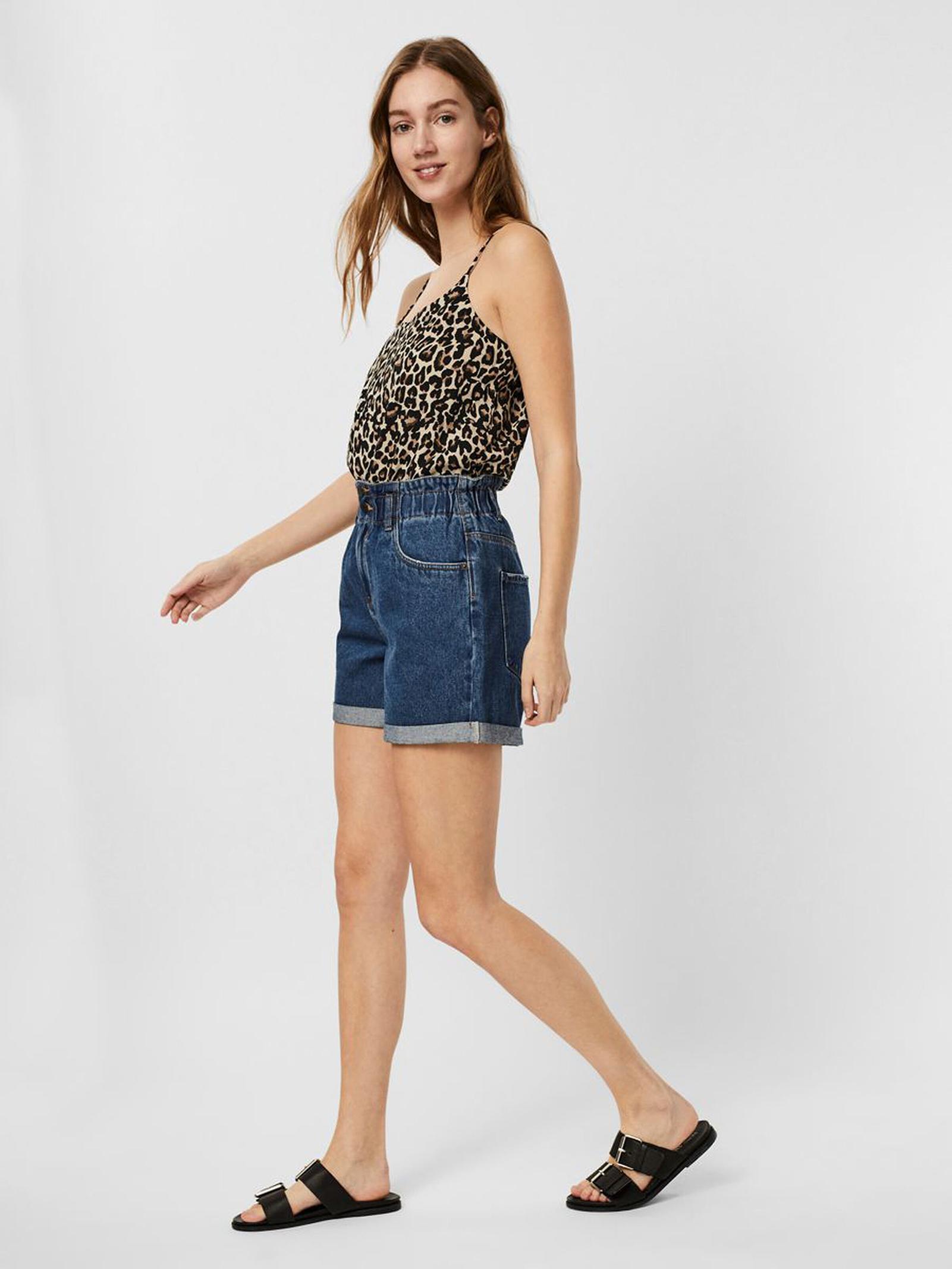 Short VERO MODA | Shorts | 10247999 SJEANS